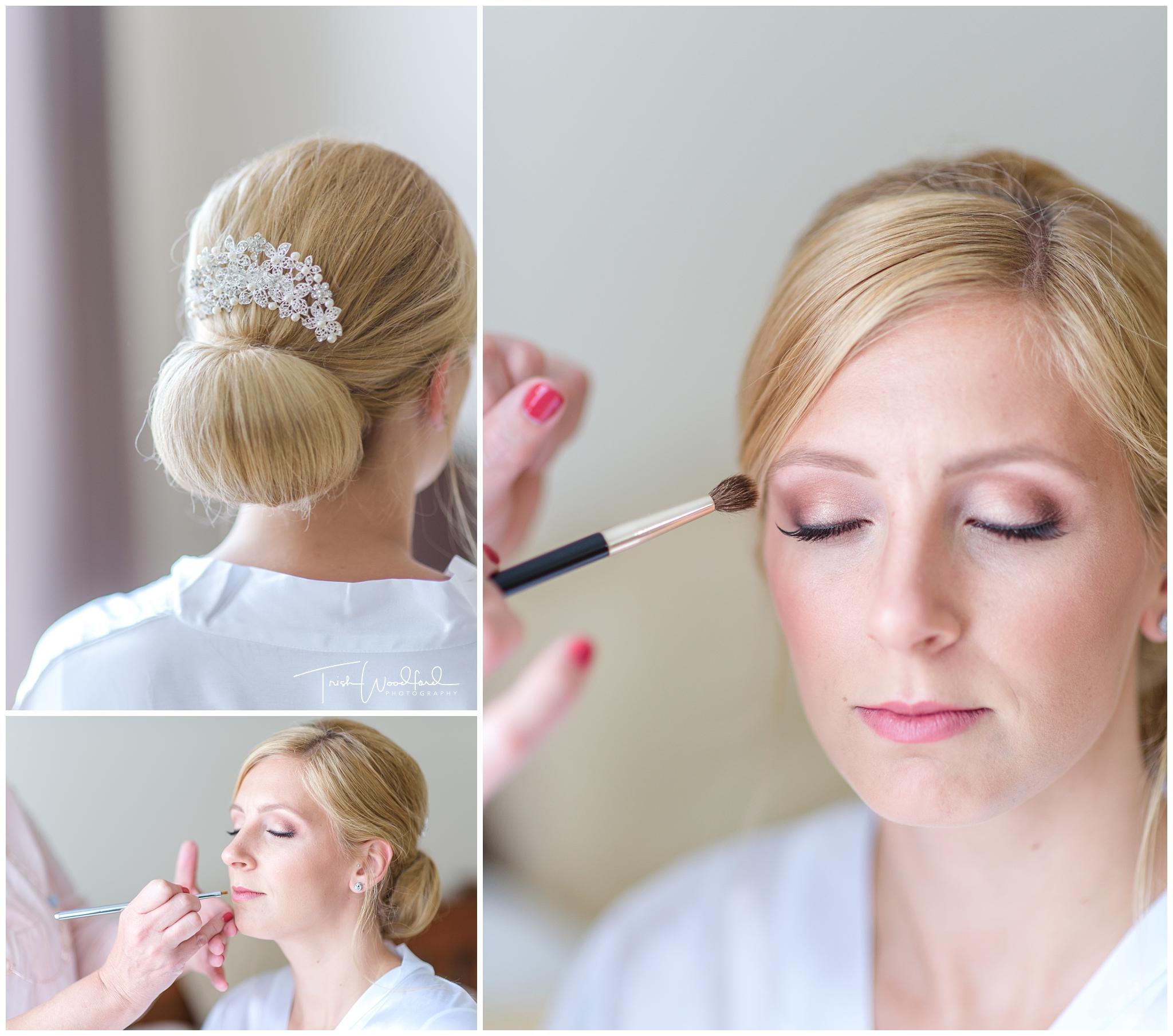Perth Wedding Bridal Makeup