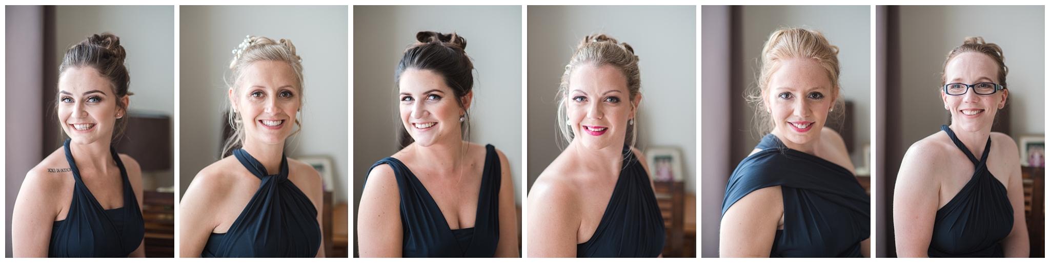 Perth Wedding Photography Bridesmaids