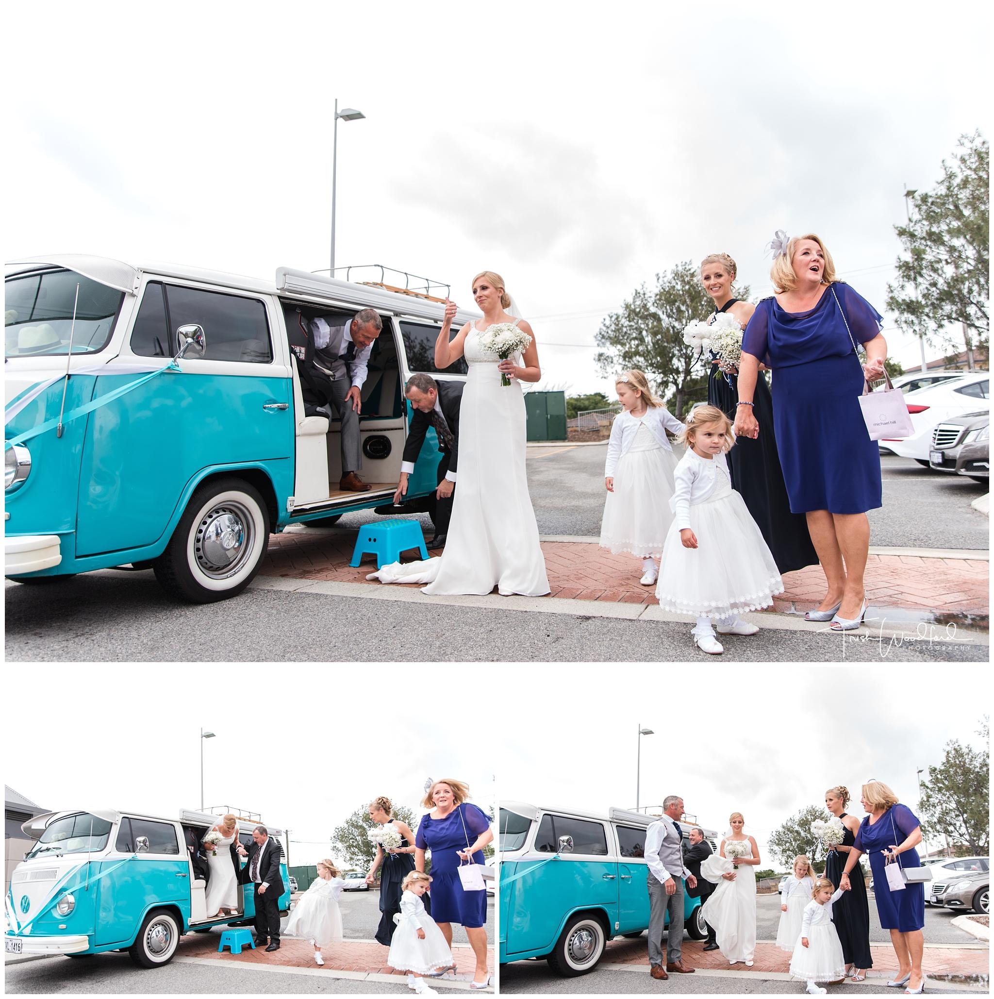 Perth Wedding Photography Portofinos