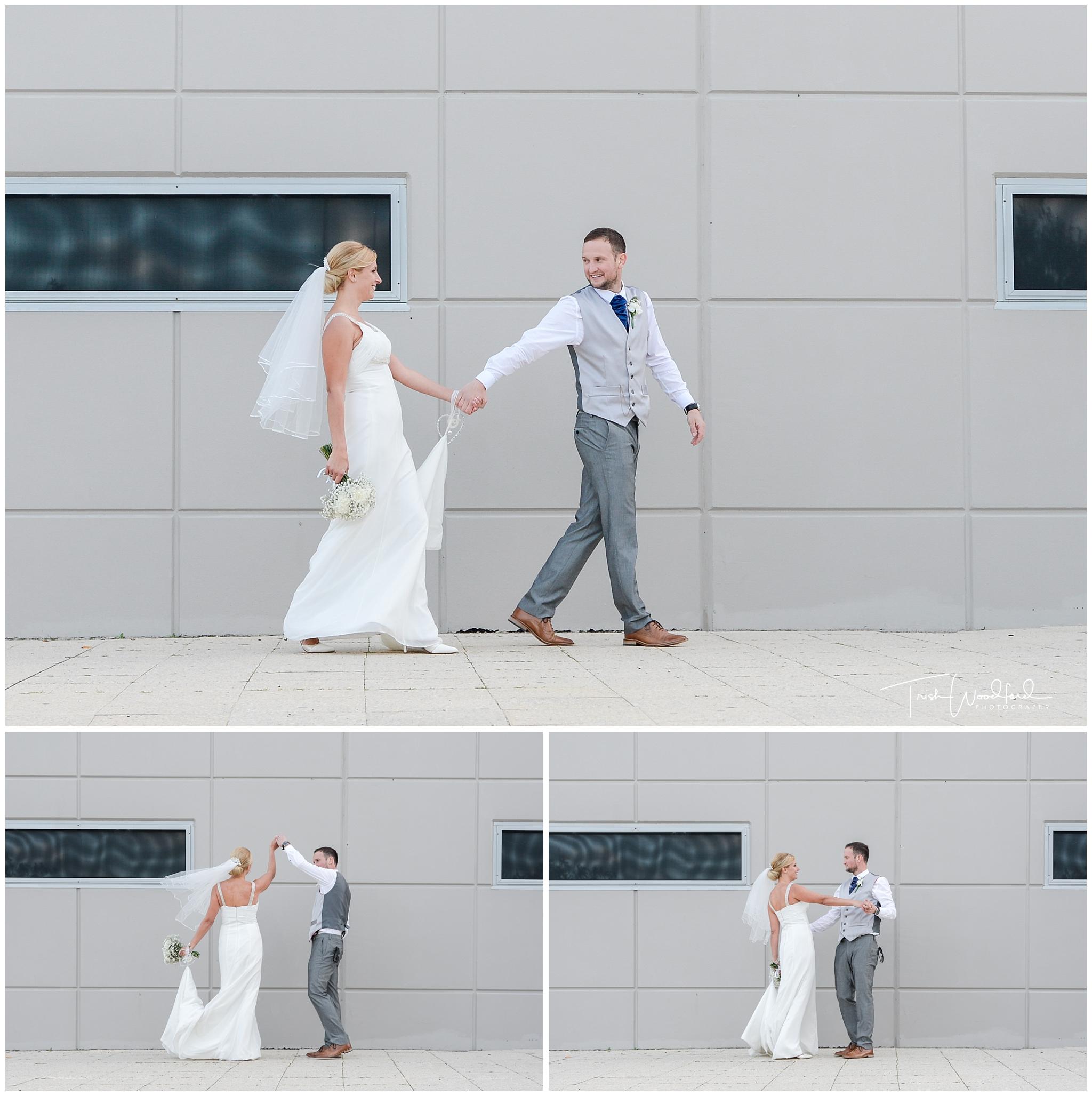 Perth Wedding Photography Bride & Groom Portrait