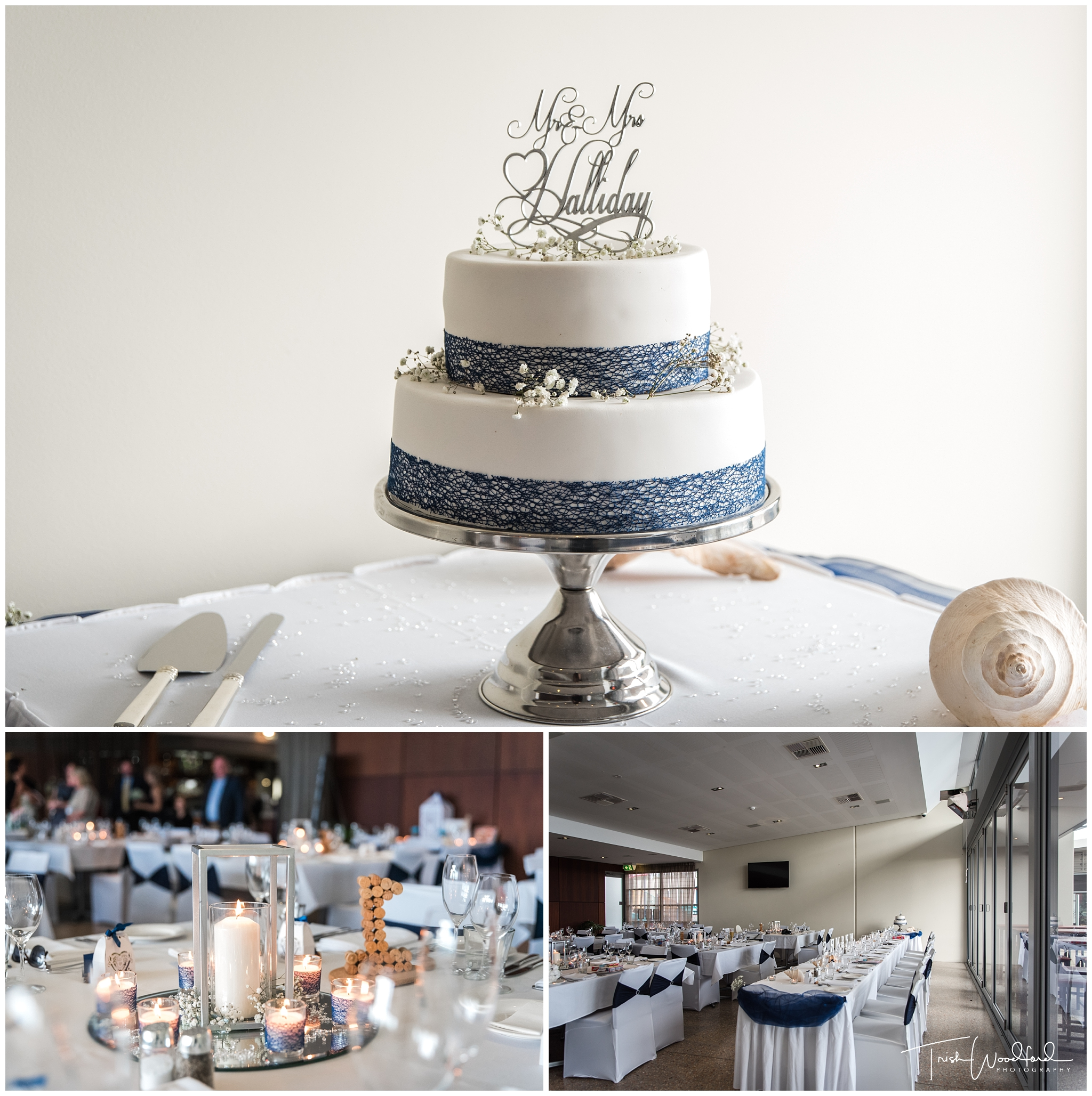 Perth Wedding Photography Portofinos Reception