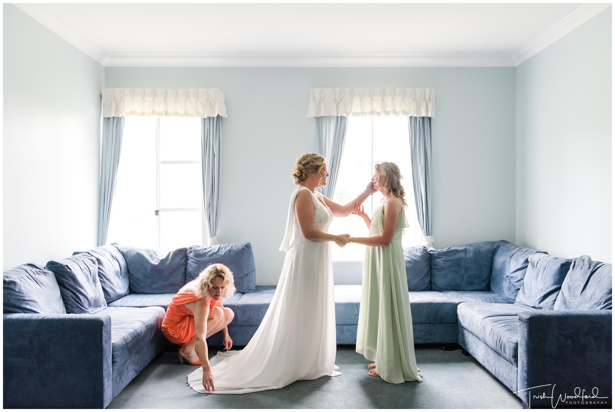 Peel Manor House Wedding Photography