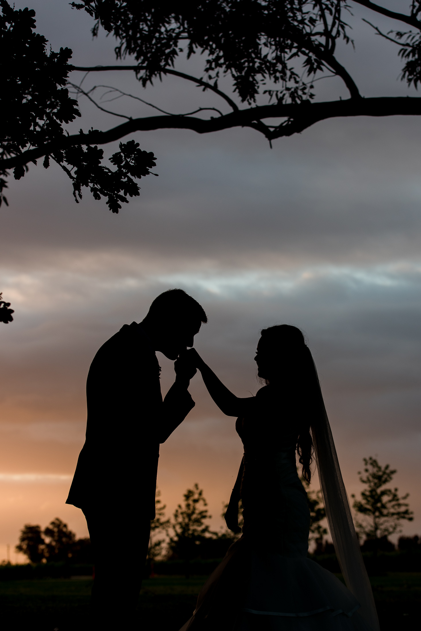 Sandalford Wines Wedding Photography
