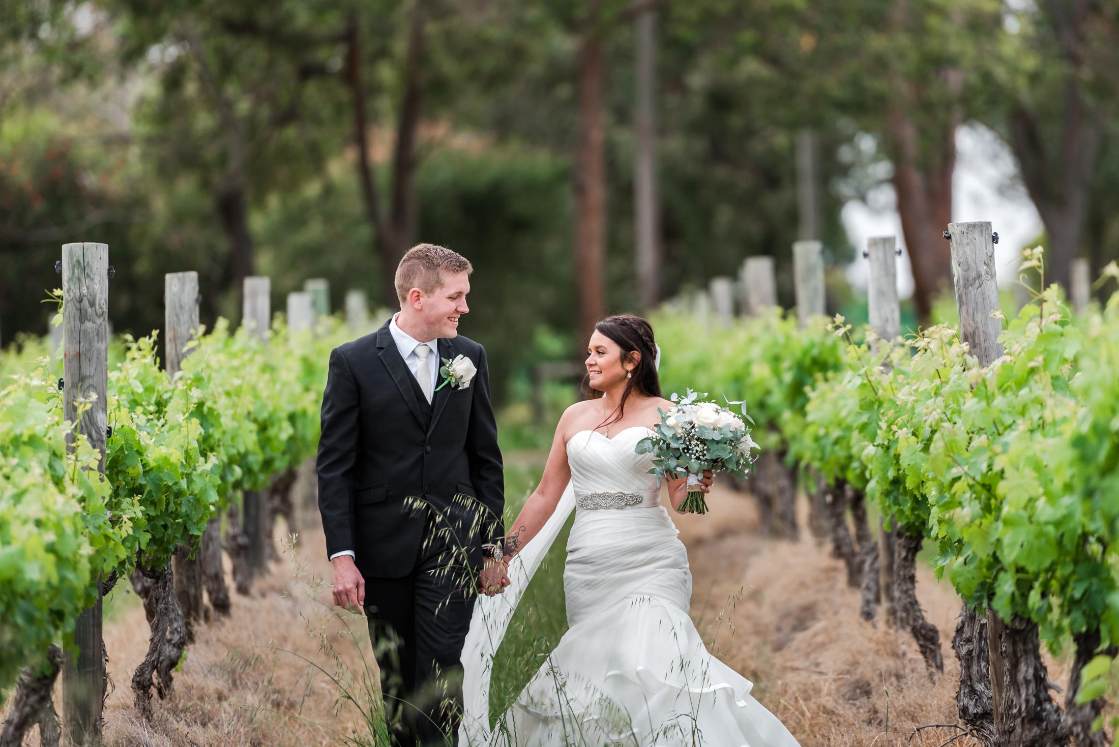 Sandalford Wines Wedding
