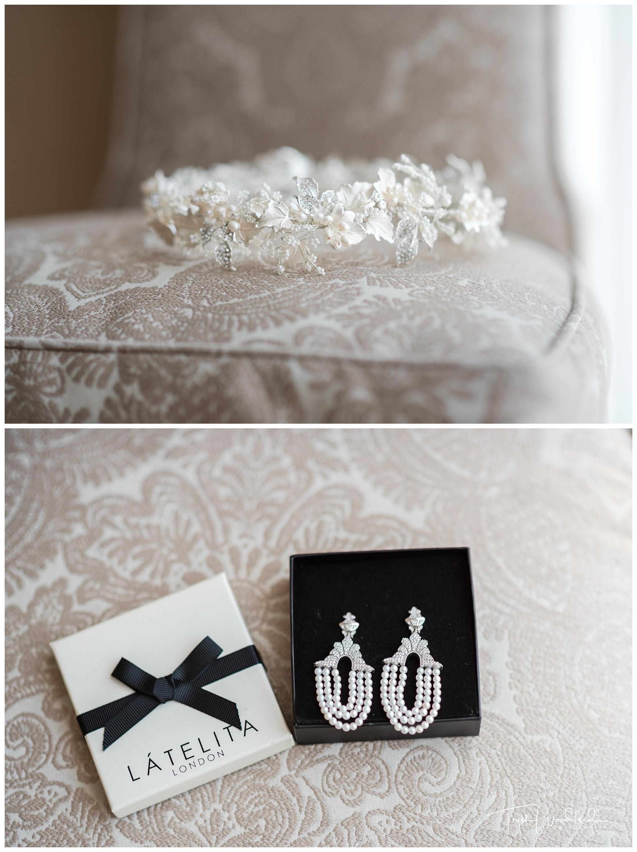 Perth Bride Details