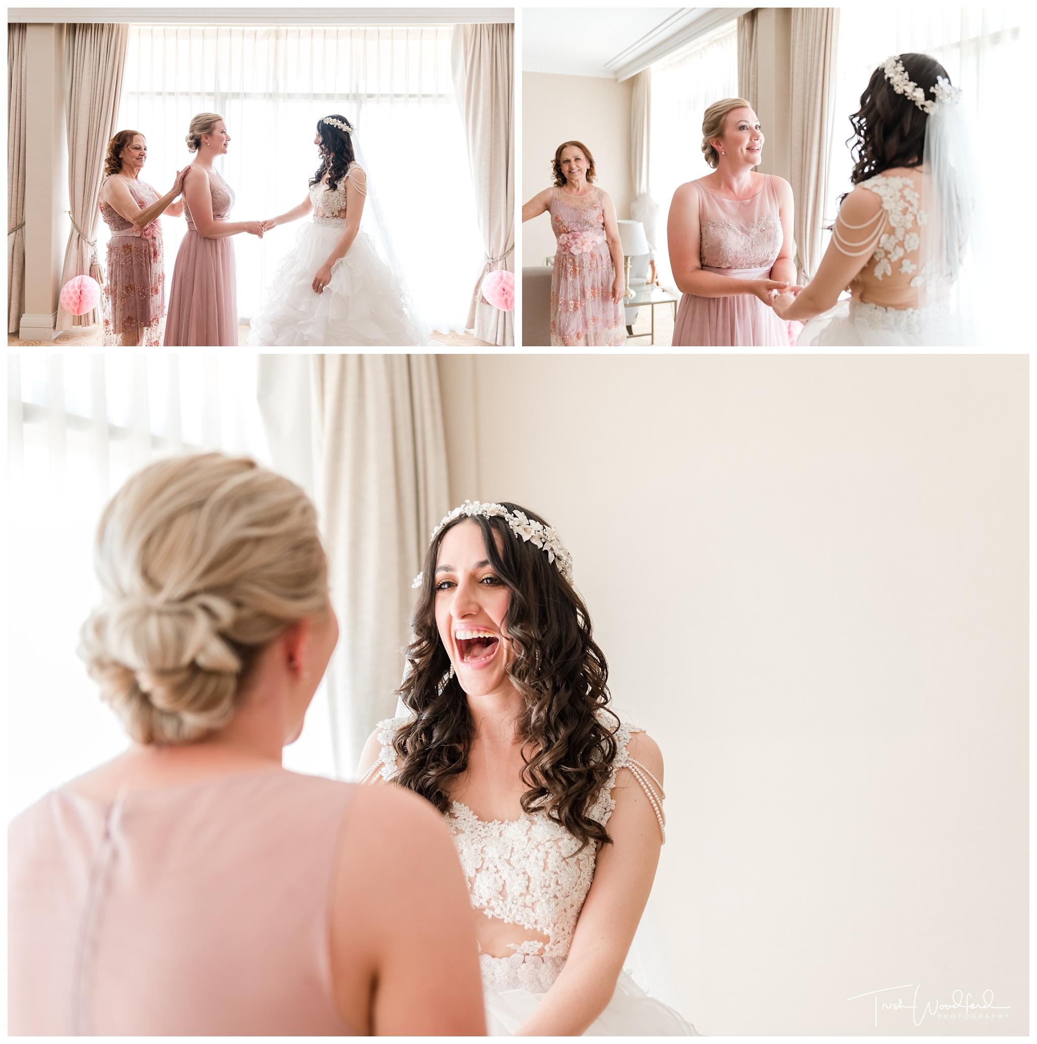 Perth Bride & Bridesmaids
