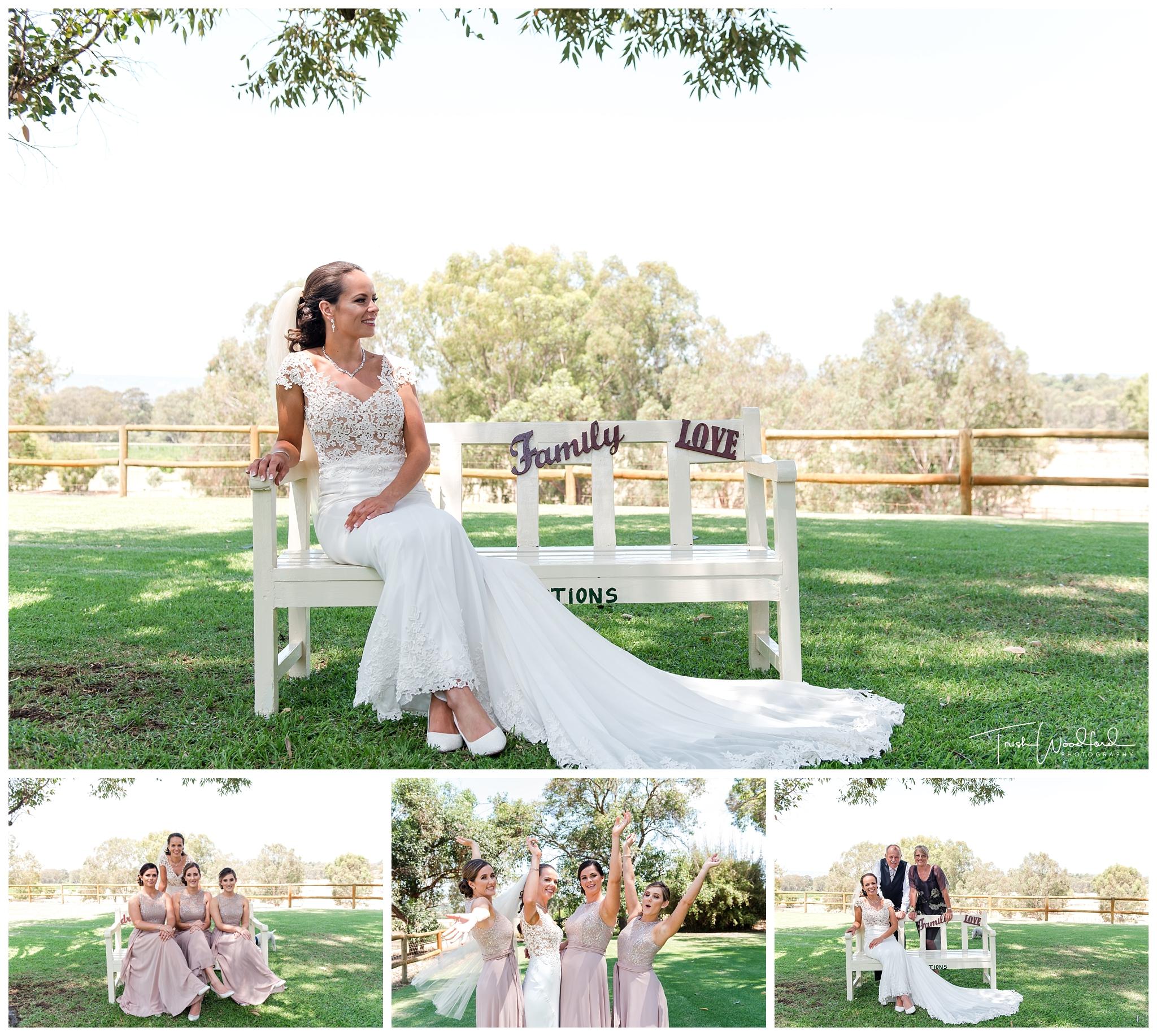 Swan Valley Bride