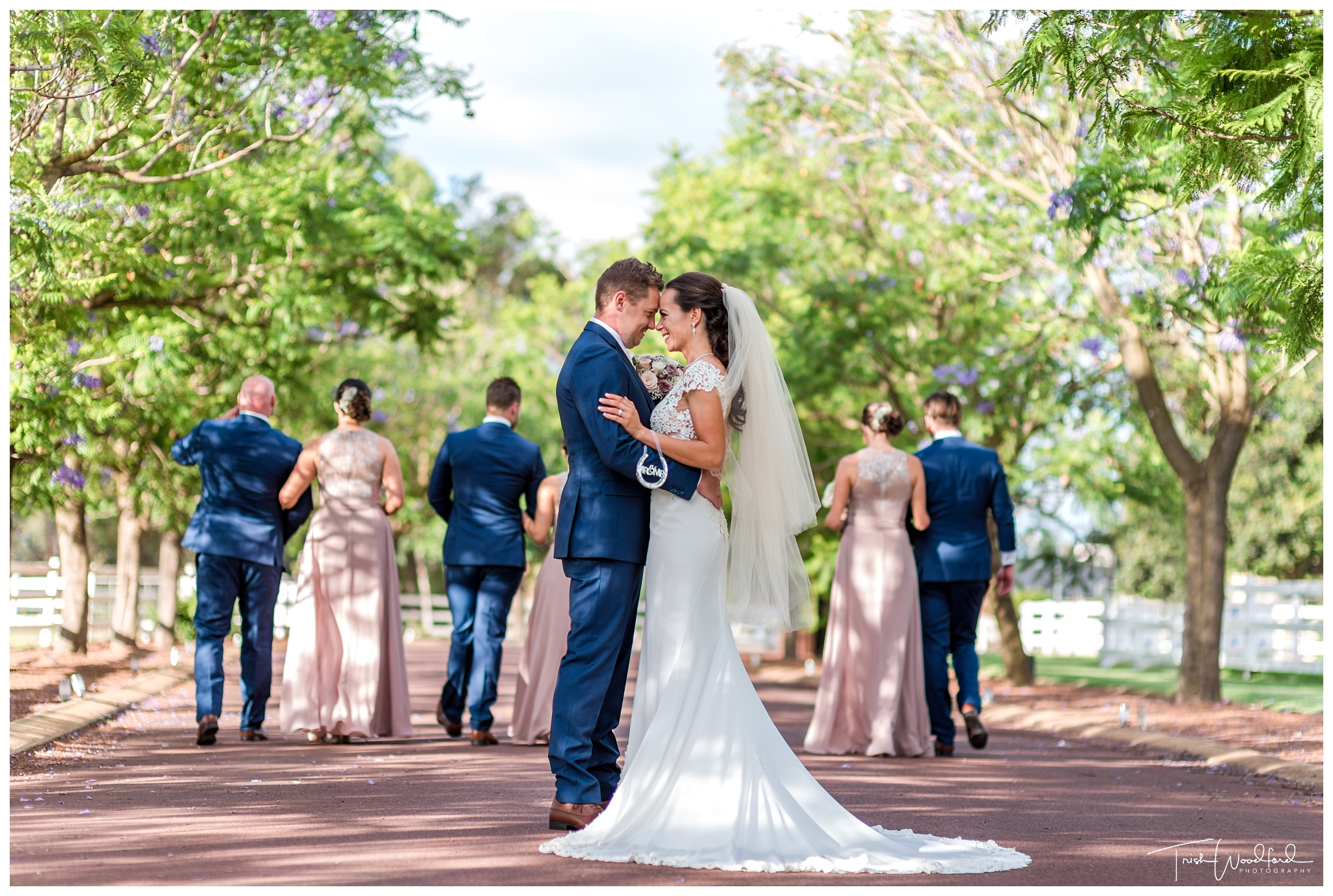 Brookleigh Wedding Swan Valley
