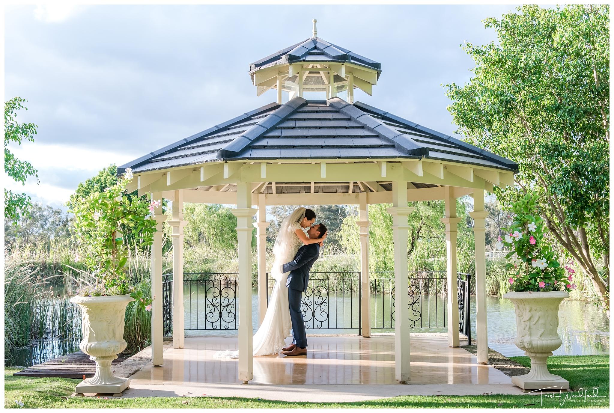 Brookleigh Swan Valley Wedding