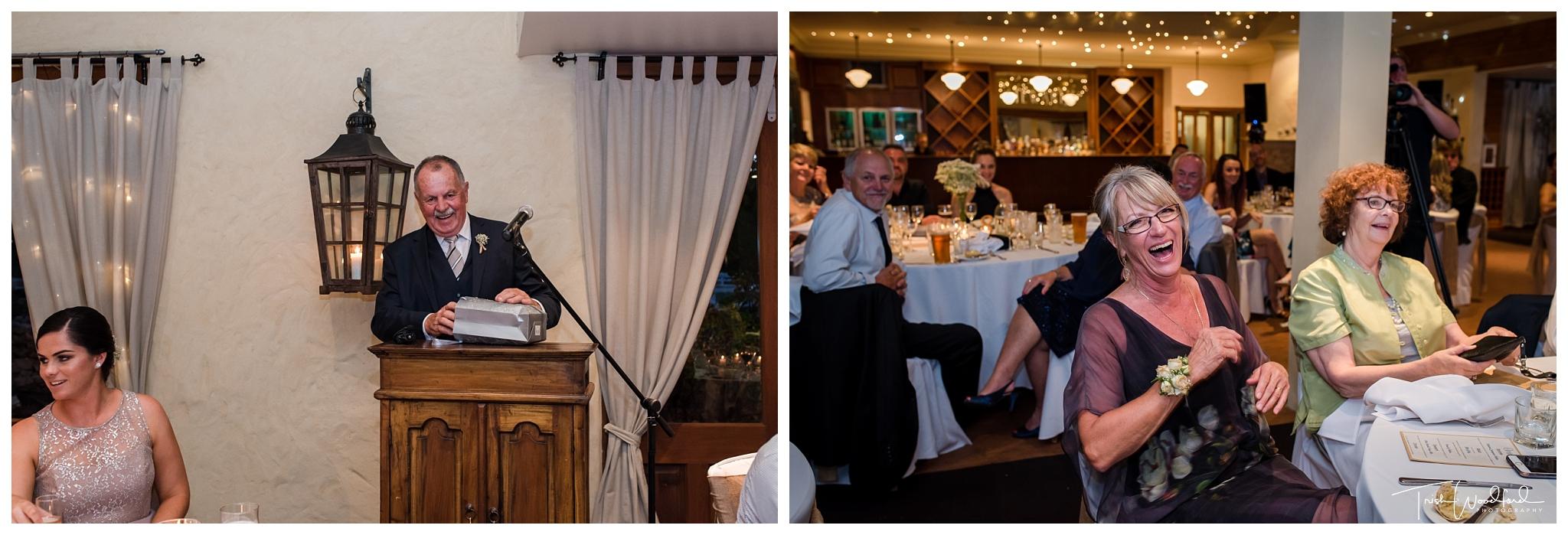 Stewarts Brookleigh Wedding Reception