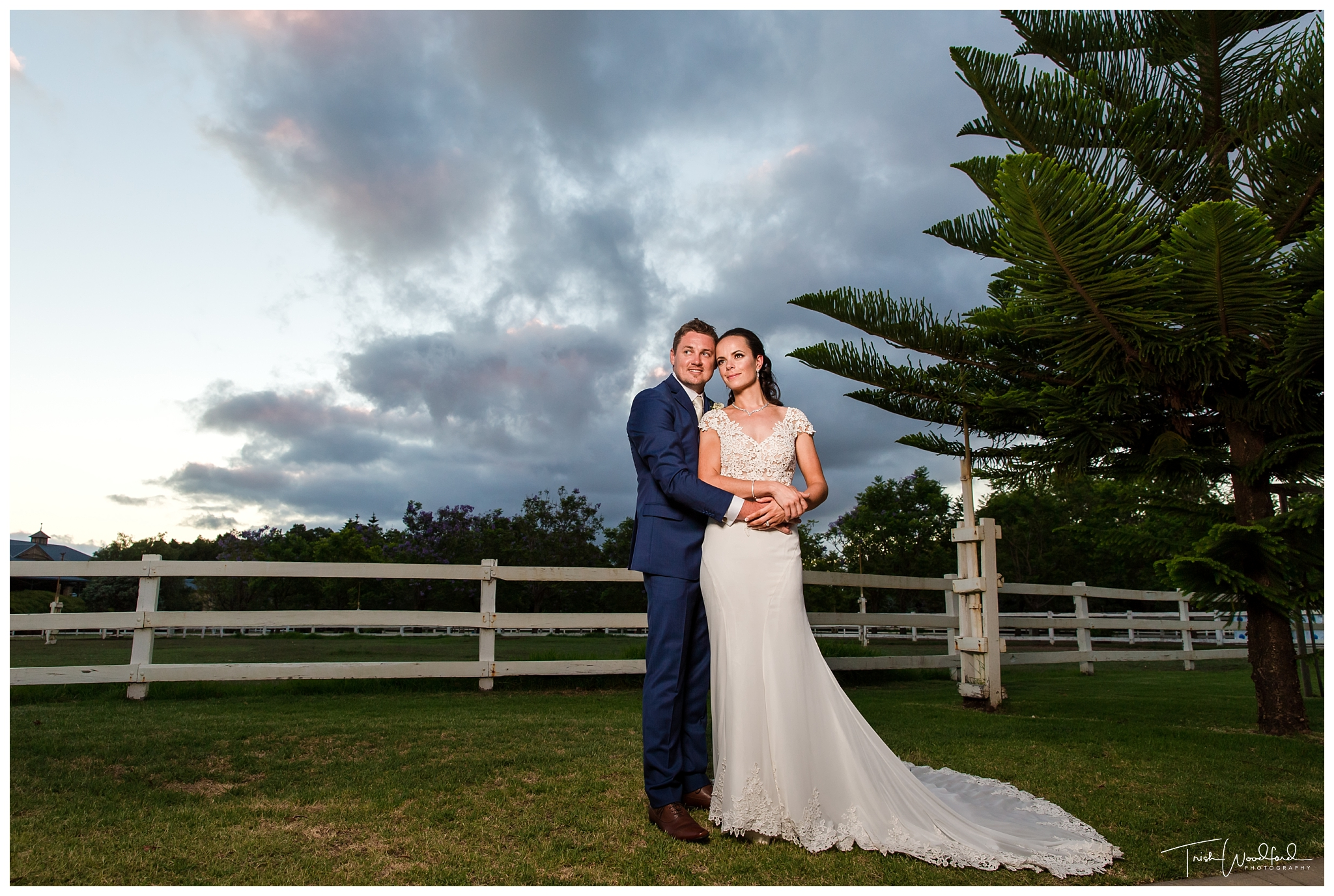 Brookleigh Swan Valley Wedding