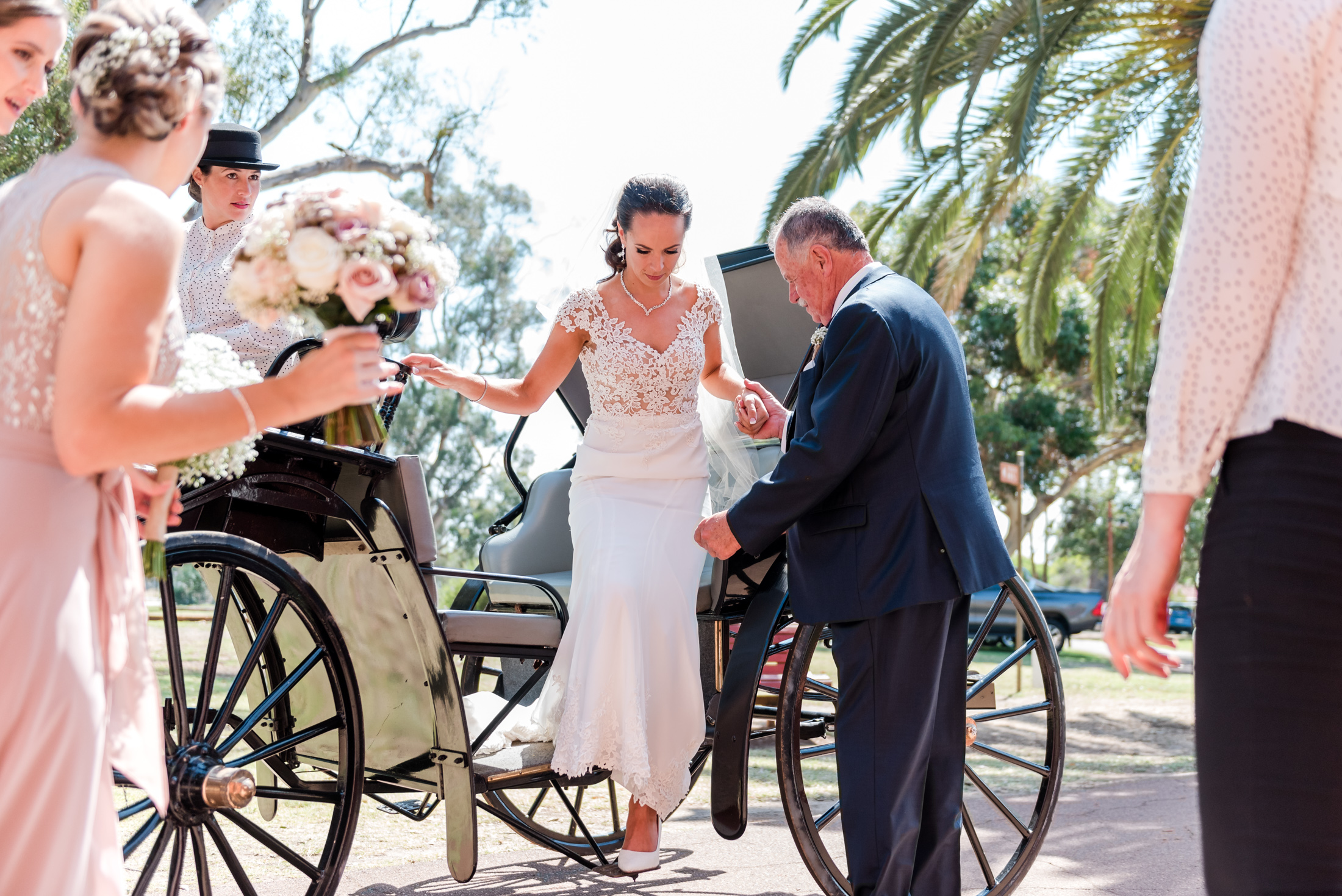 Swan Valley Wedding Photography