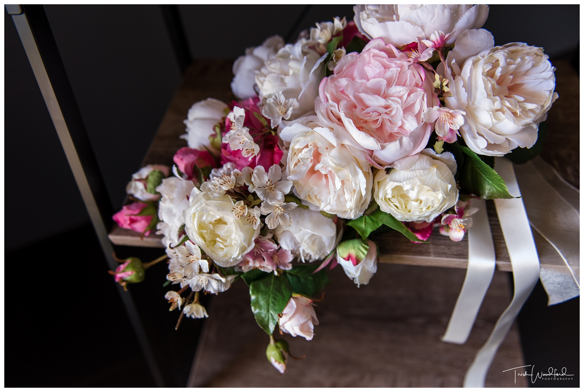 Perth Wedding Flower Bouquet