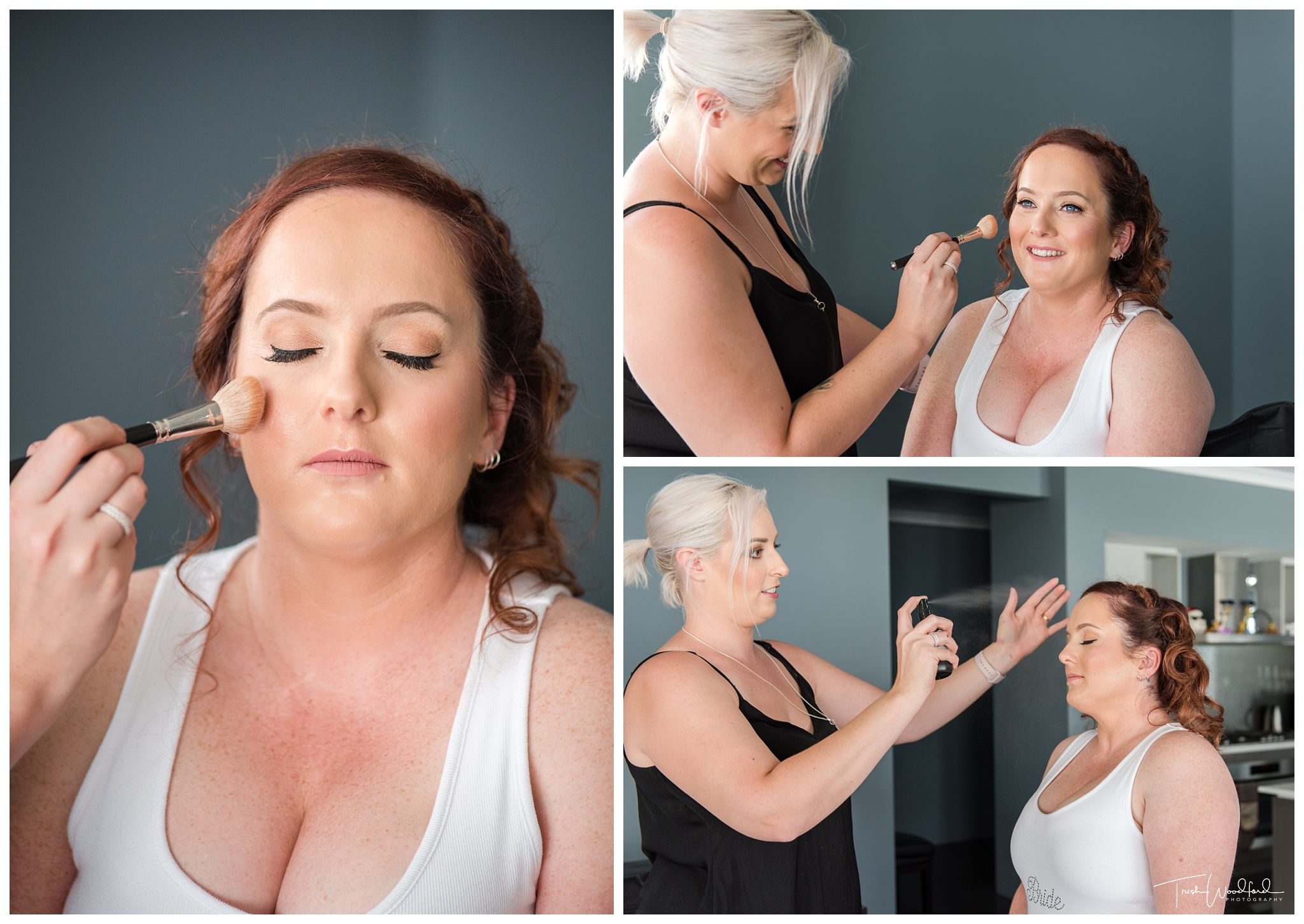 Perth Wedding Makeup