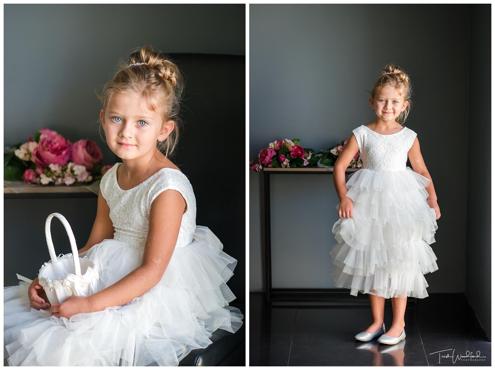 Perth Flowergirl