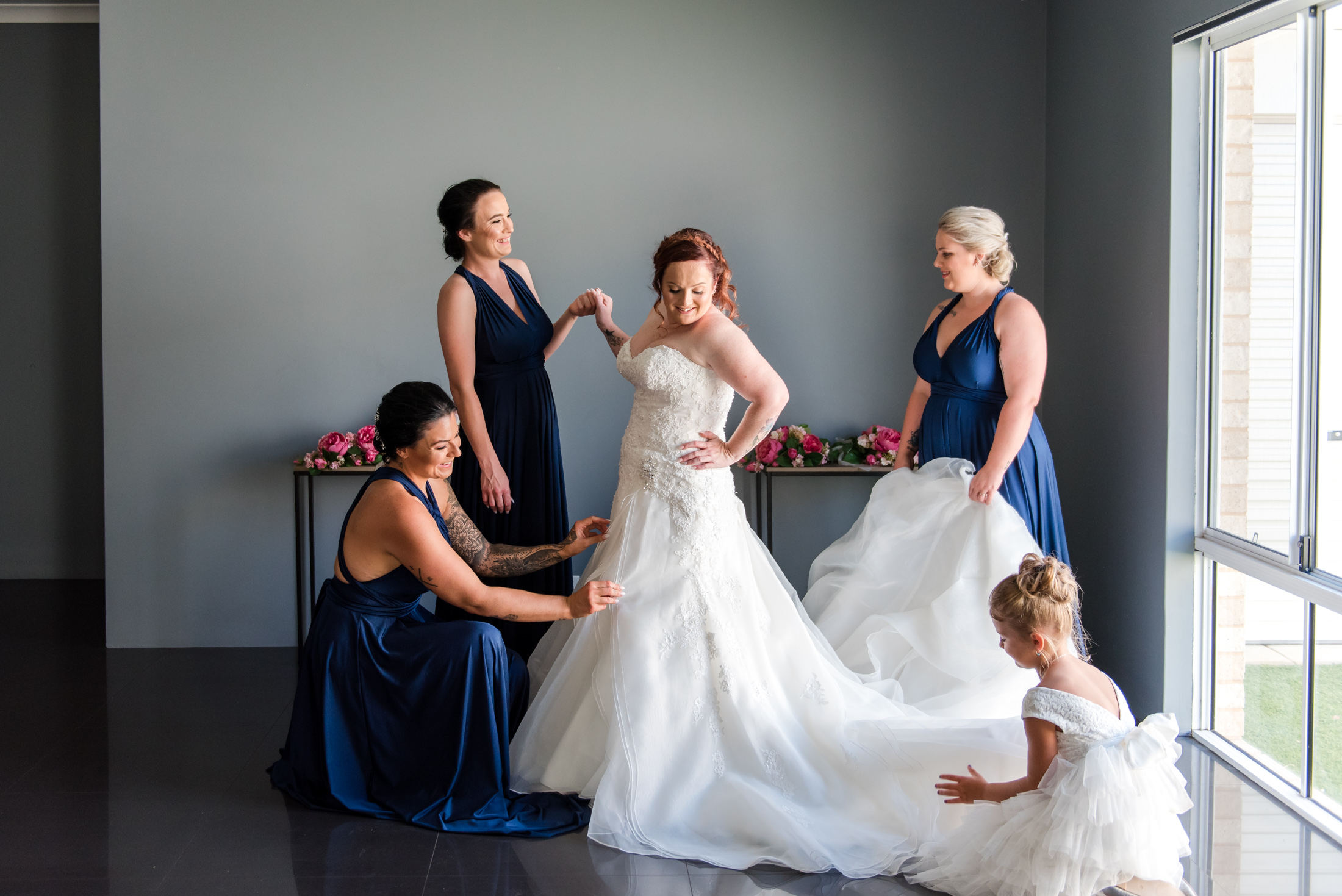 Wedding Photography Baldivis