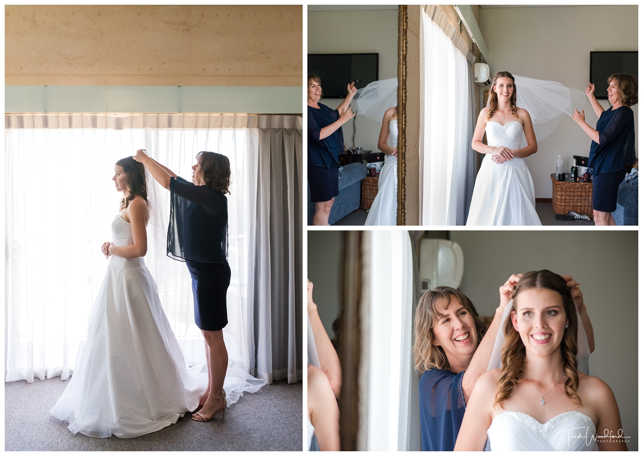 Yanchep Wedding Bridal Photo