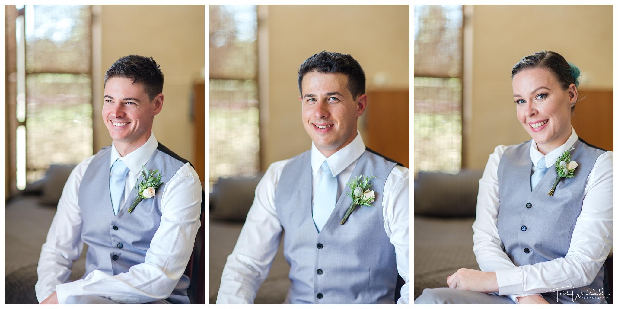 Yanchep Wedding Groomsmen & Groomslady