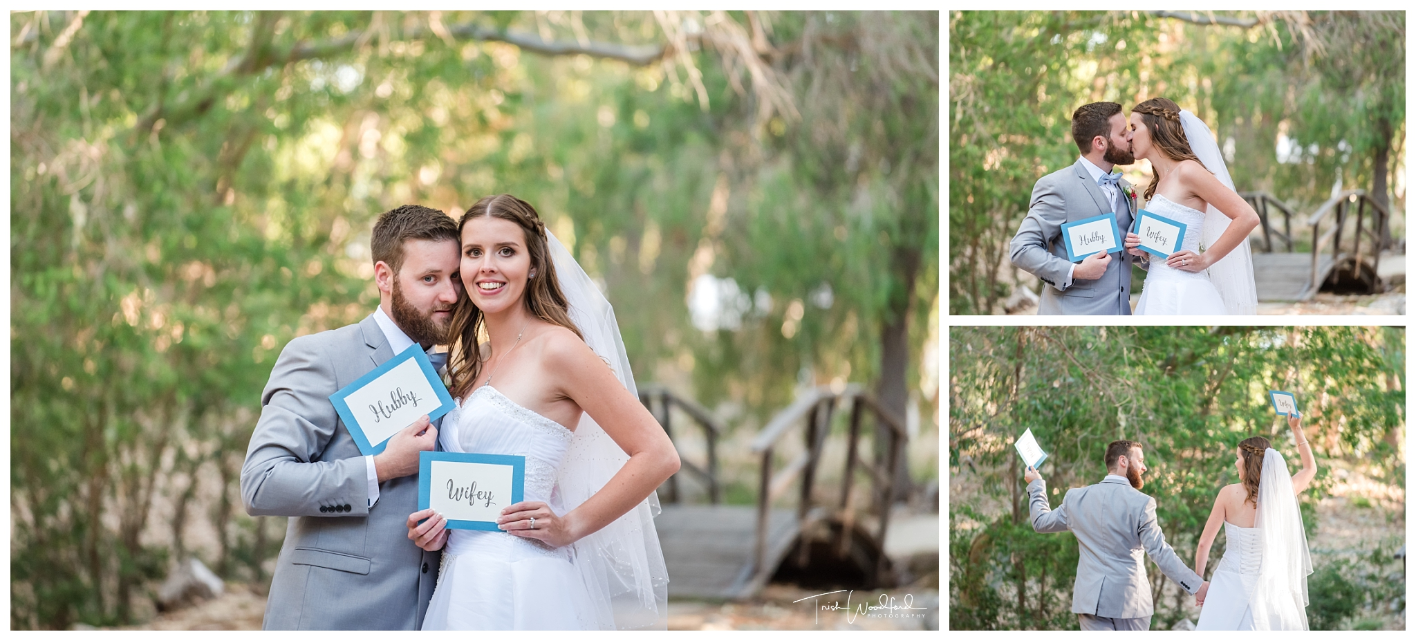 Yanchep Wedding Photo