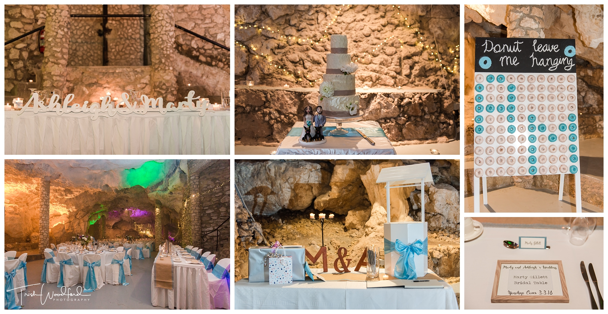 Yanchep Wedding Cabaret Cave