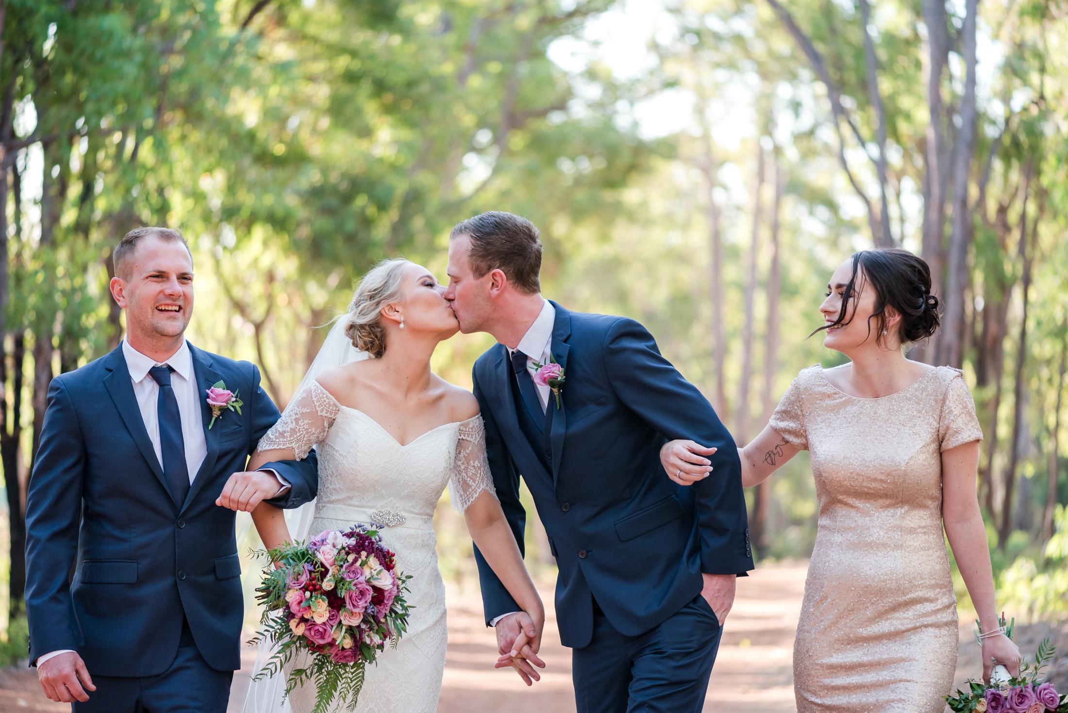 Wedding Photography Araluen Golf Resort