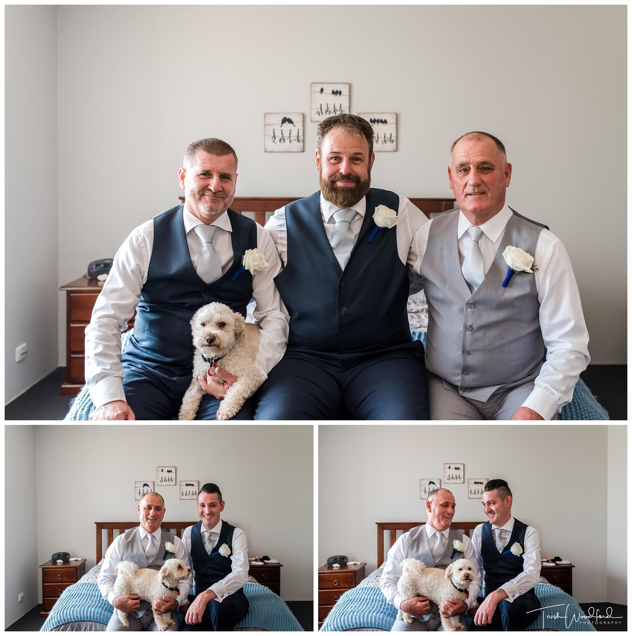 Perth Wedding Family Photos