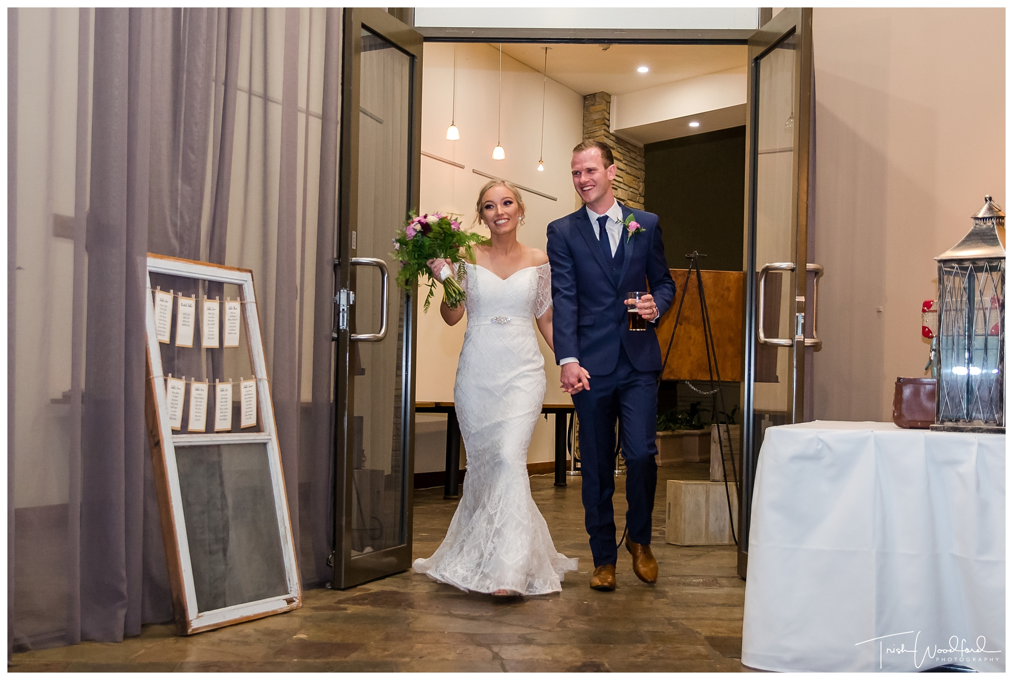 Araluen Golf Resort Wedding Reception