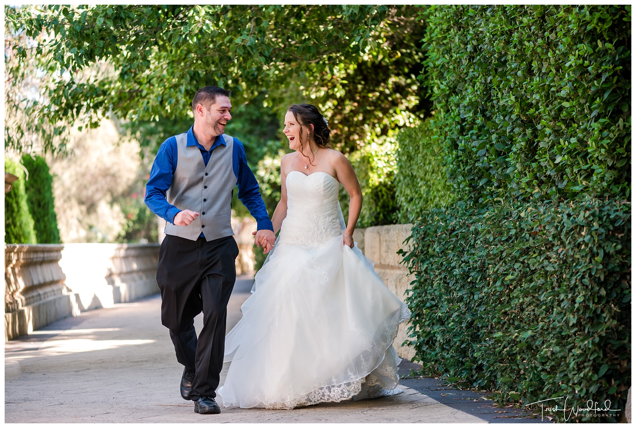 Caversham House Wedding Photo