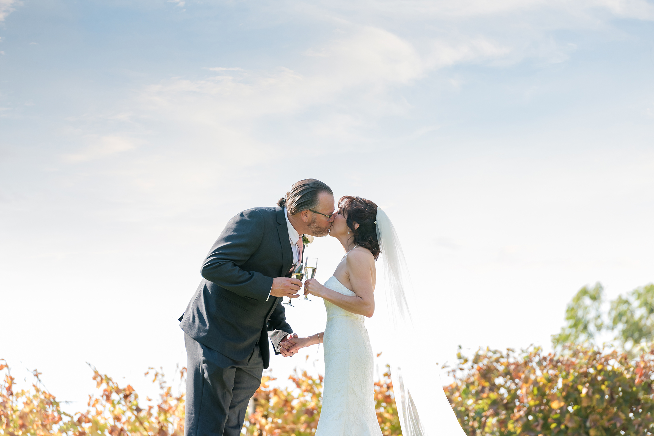 Saint Aidans Wedding Photography