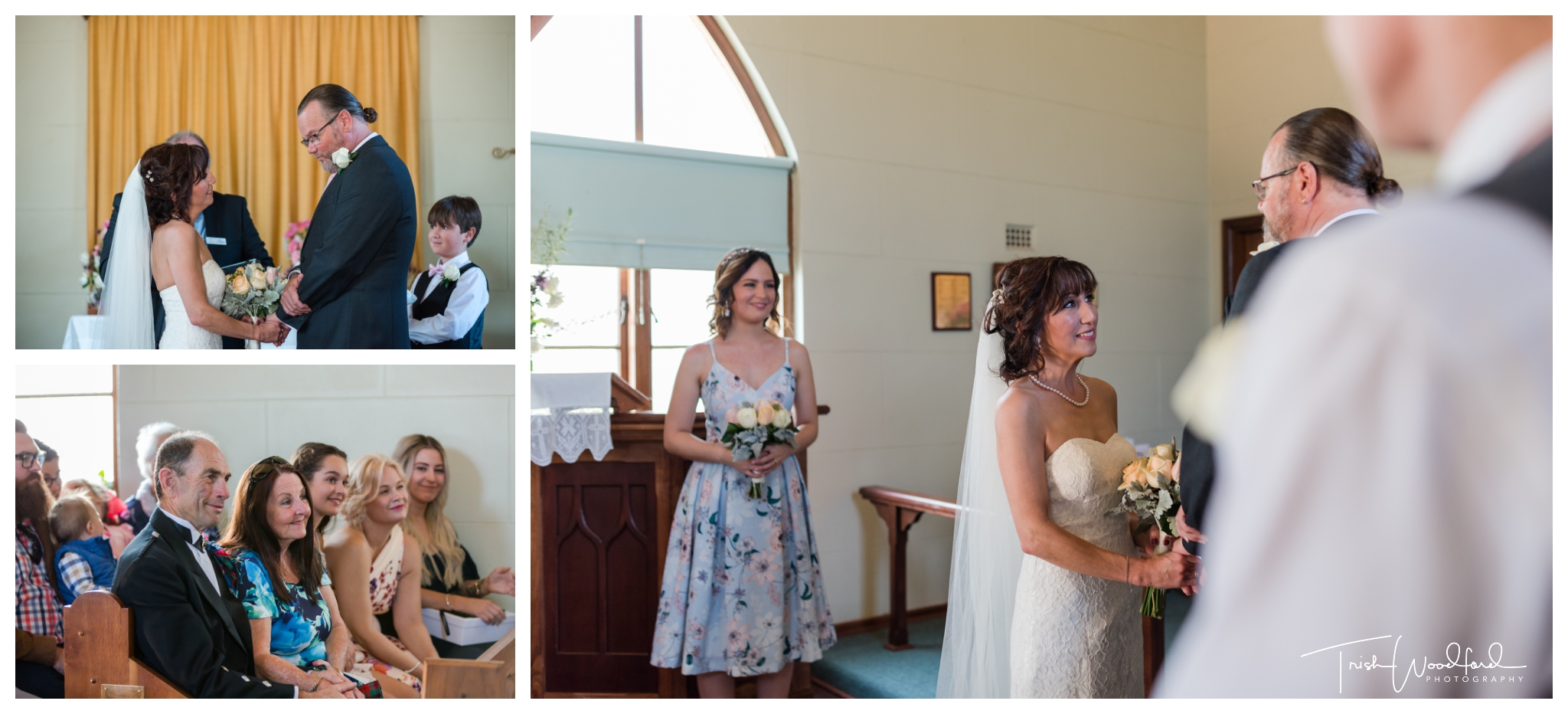 St Aidans Church Wedding