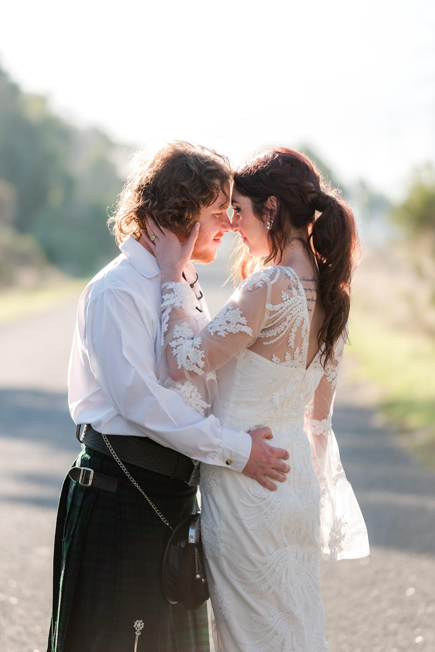 Baldivis Farm Stay Wedding Photography