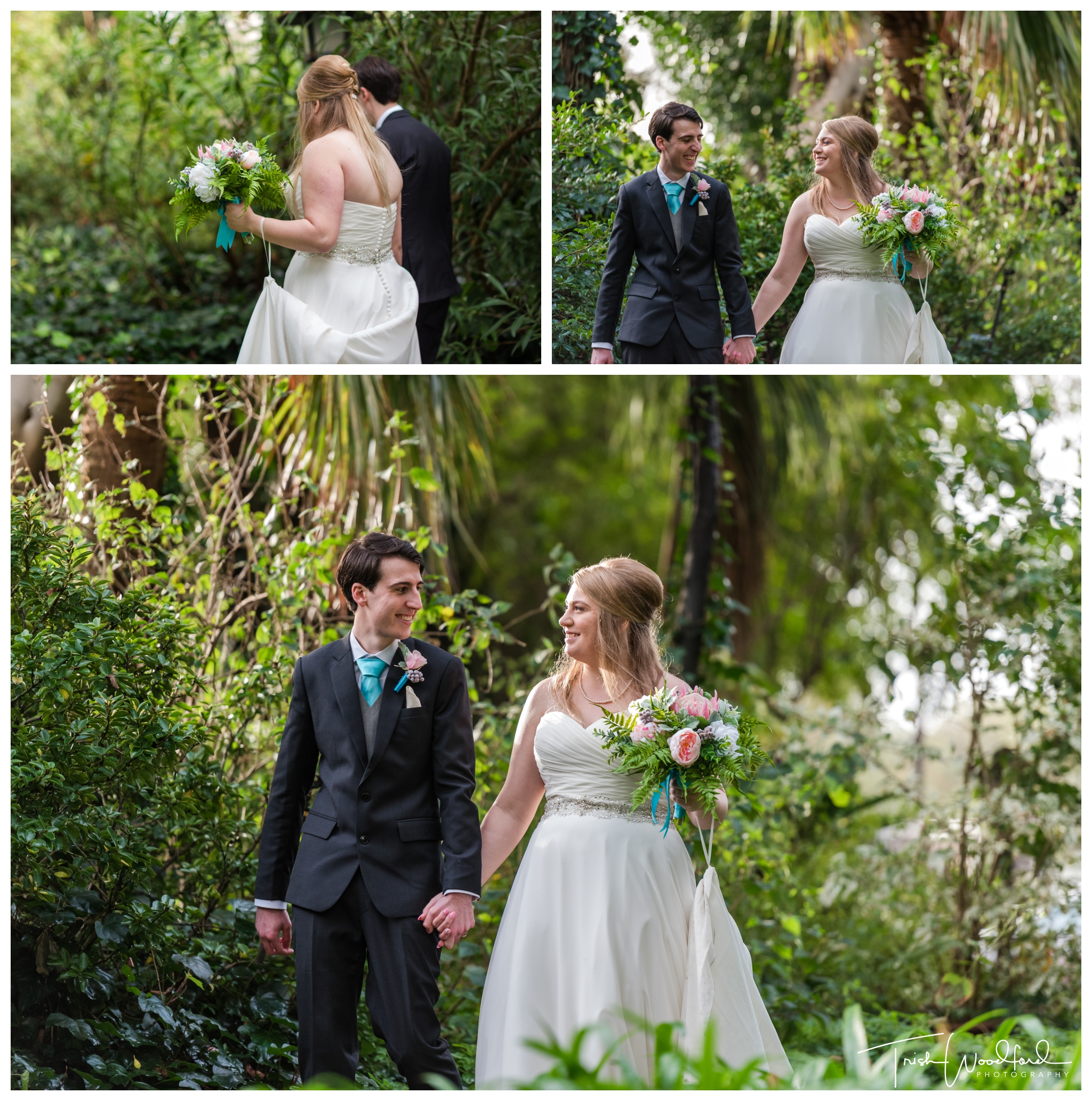 Bride-and-Groom-Wanneroo-Botanic-Gardens