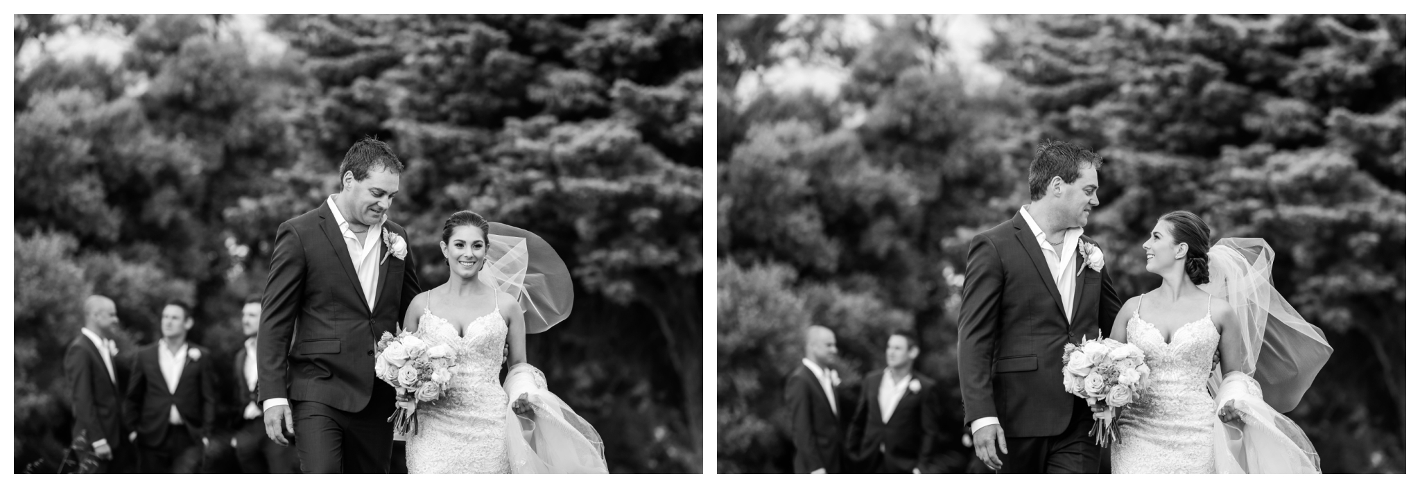 Mandurah Wedding Photography
