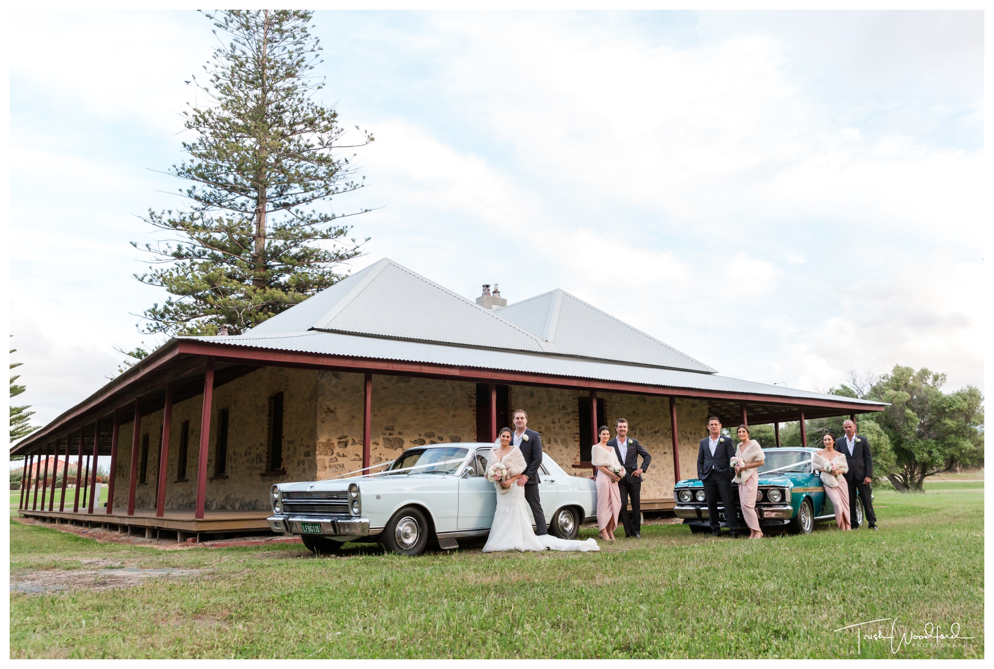 Suttons Cottage Wedding Photo Mandurah