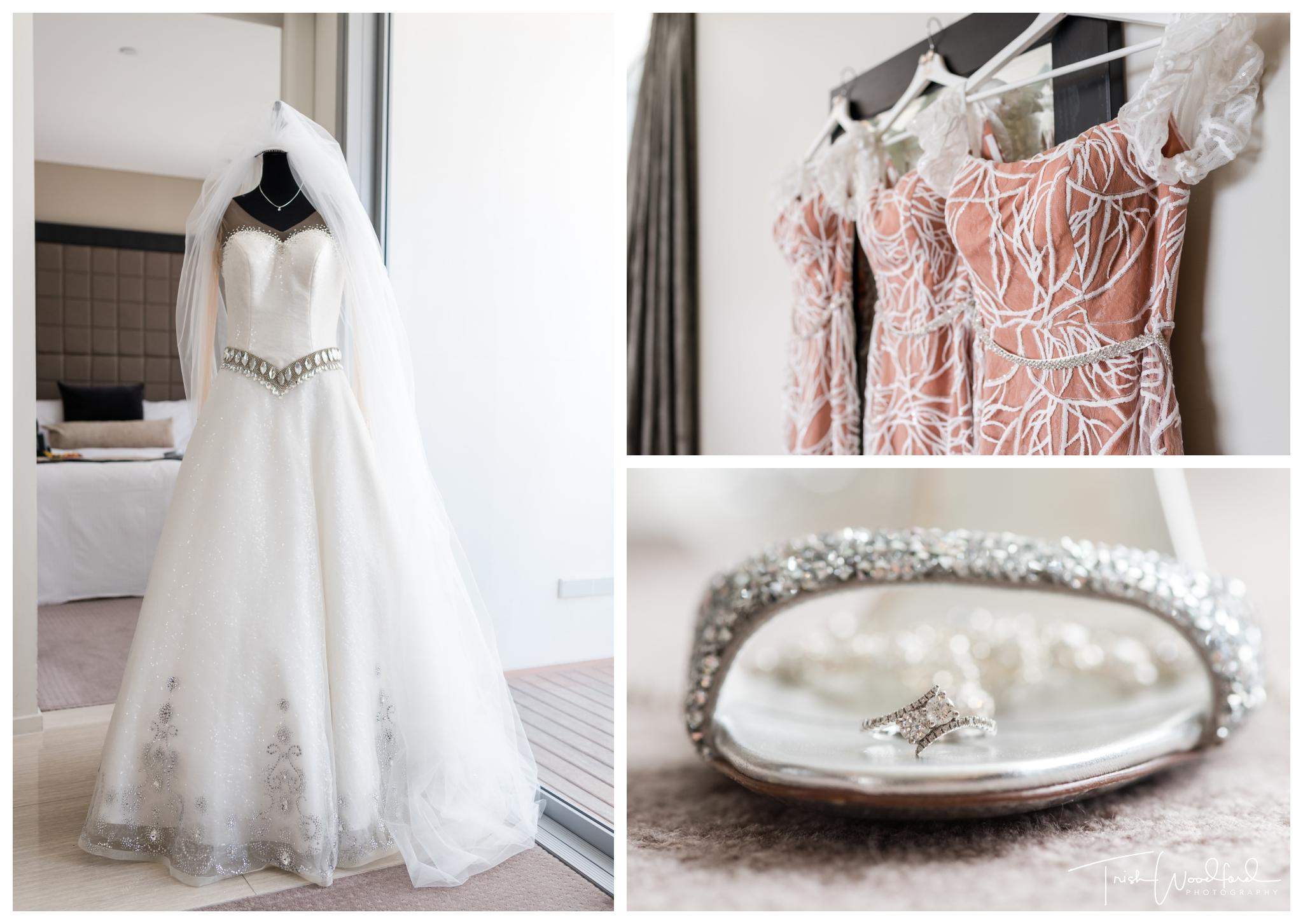 Bride Details Perth Wedding