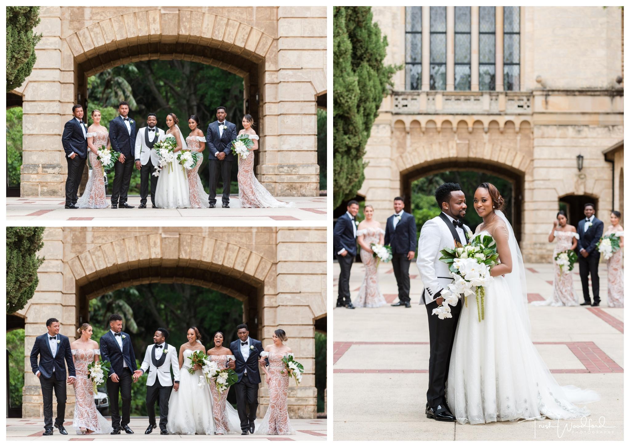 UWA Wedding Photography