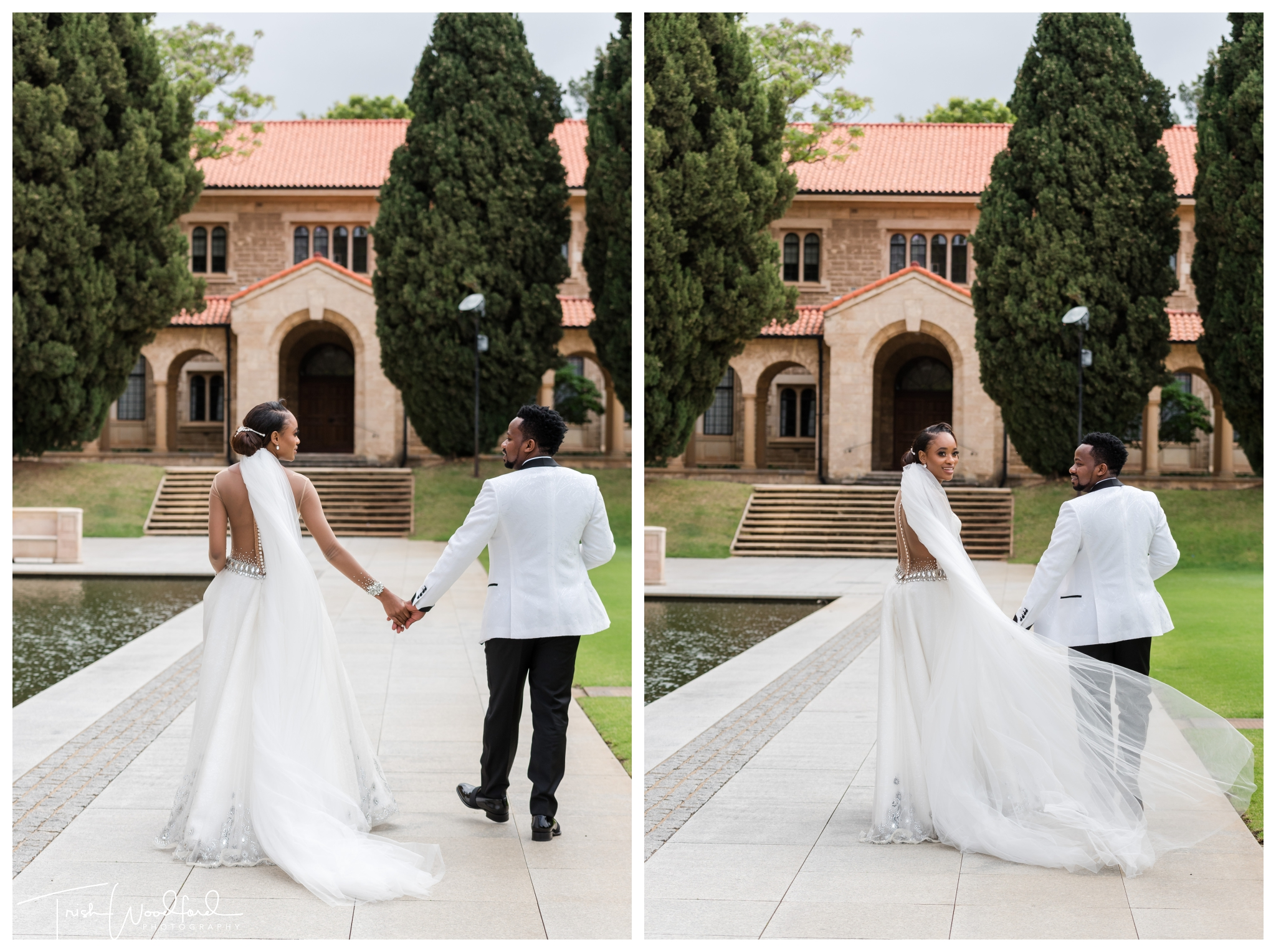 UWA Wedding Photography Perth