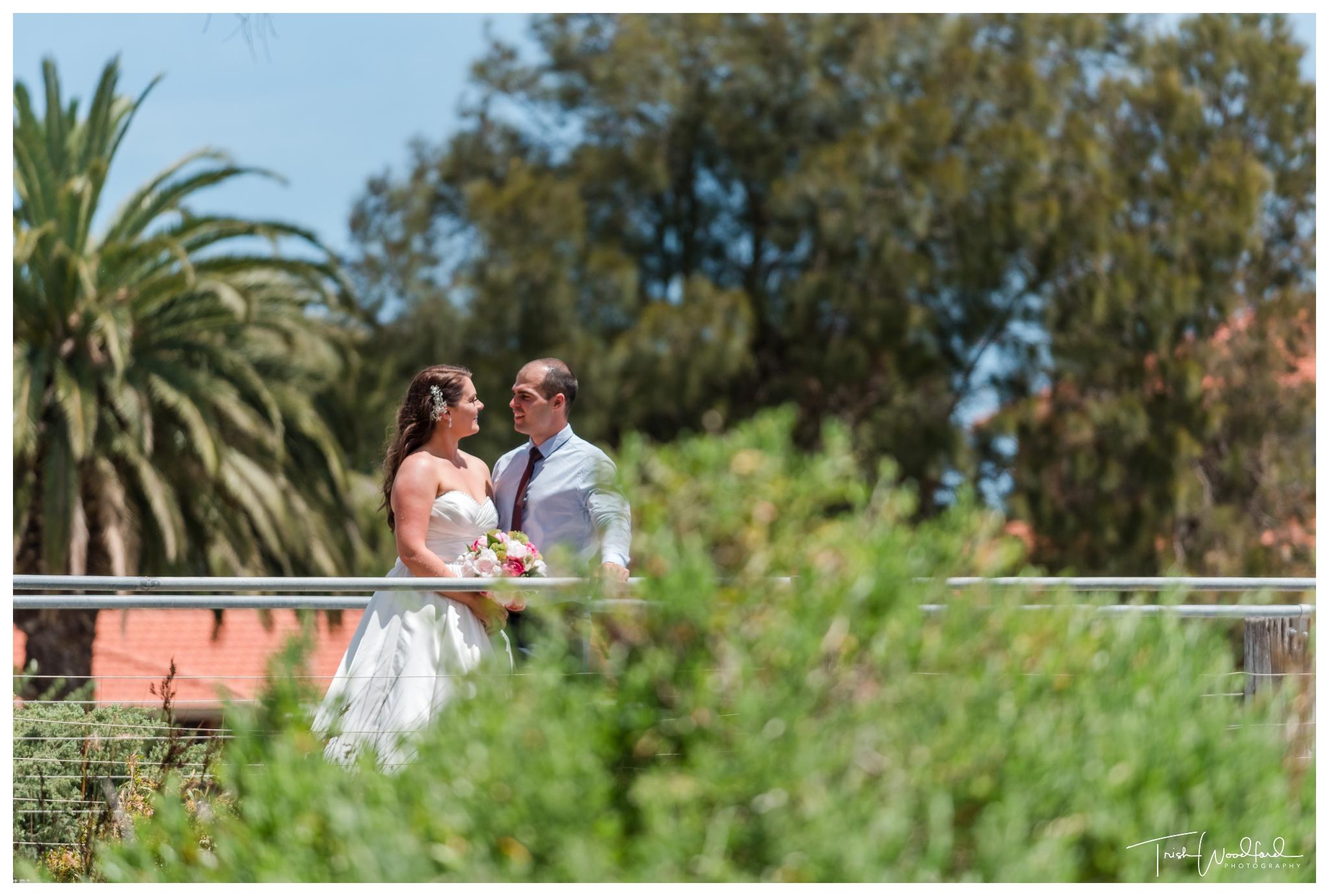 Rockingham Wedding Photography