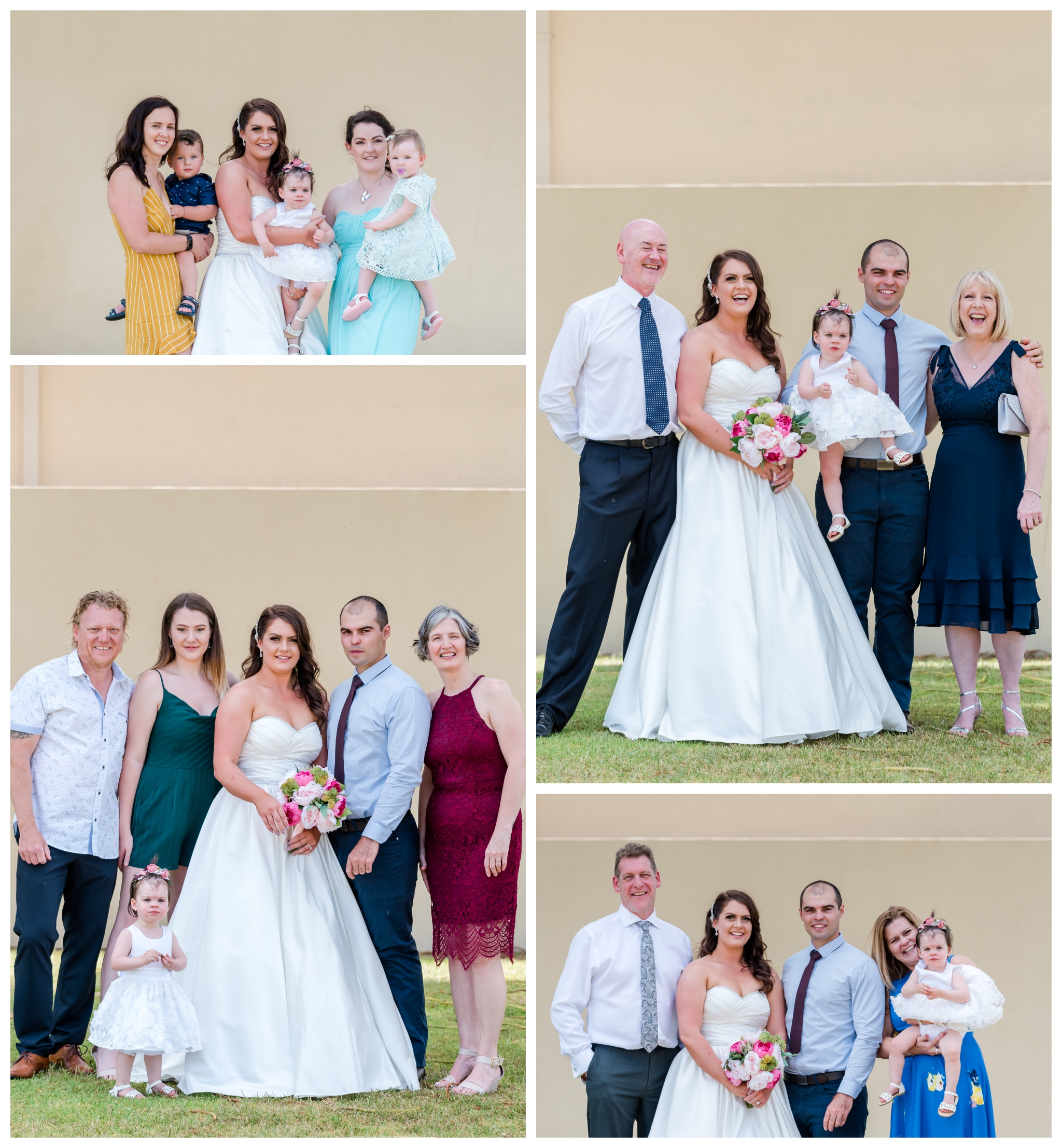 Rockingham Wedding Photography