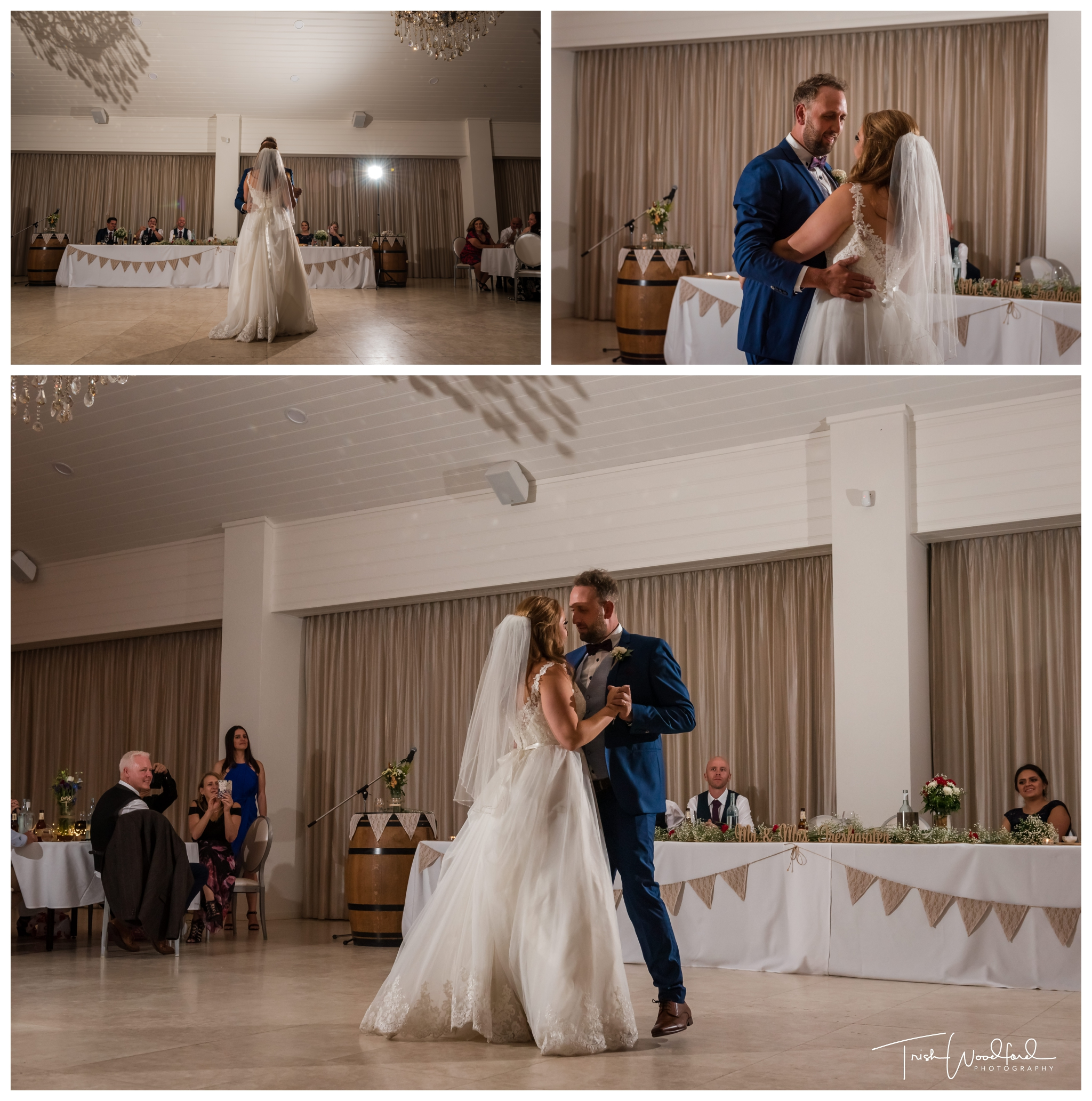 Wedding Dance Aravina Estate Reception
