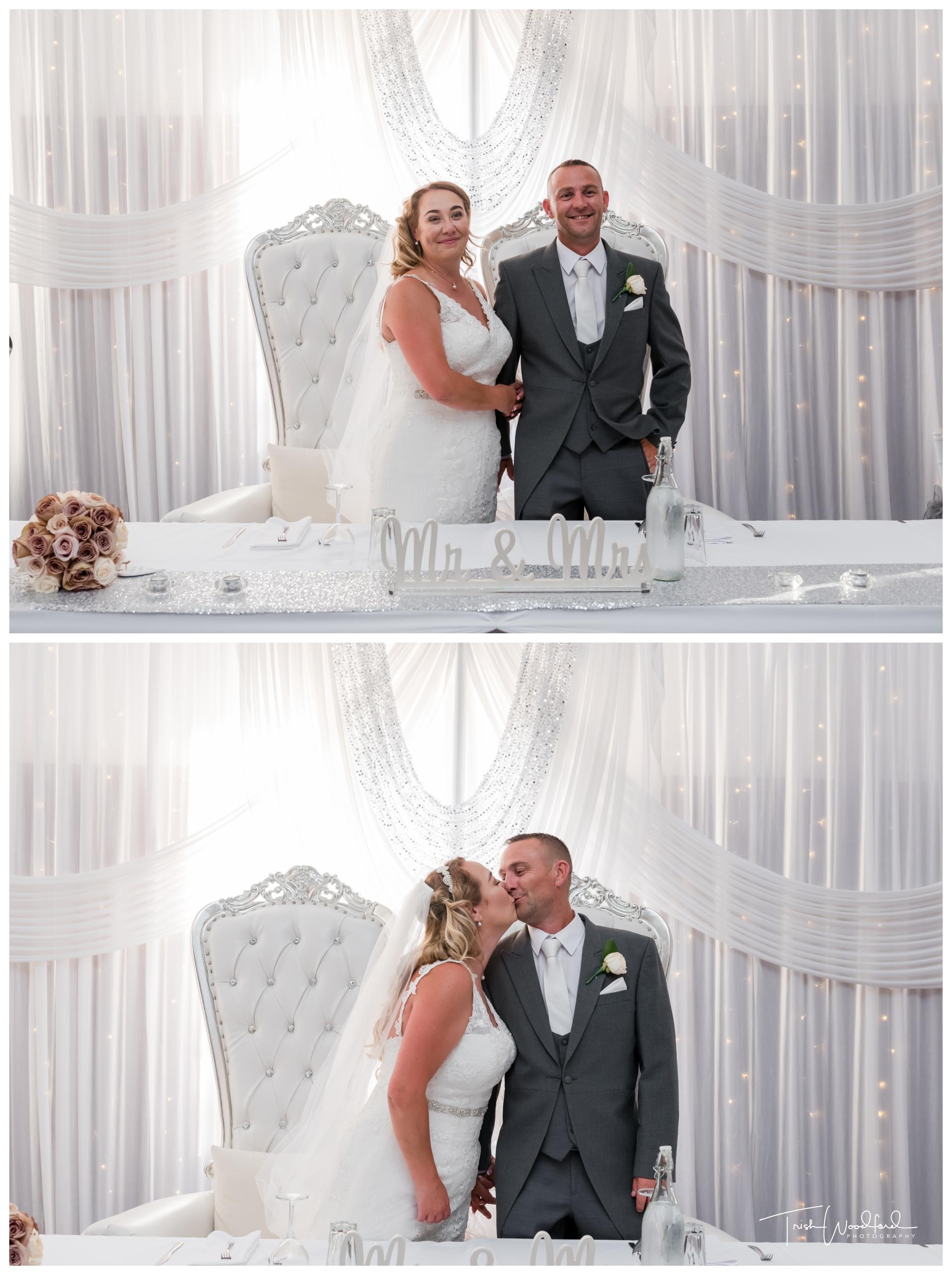 Fairbridge Wedding Reception