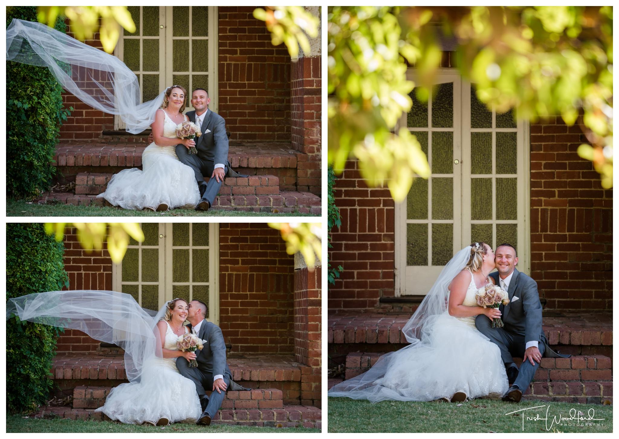Fairbridge Wedding Photography