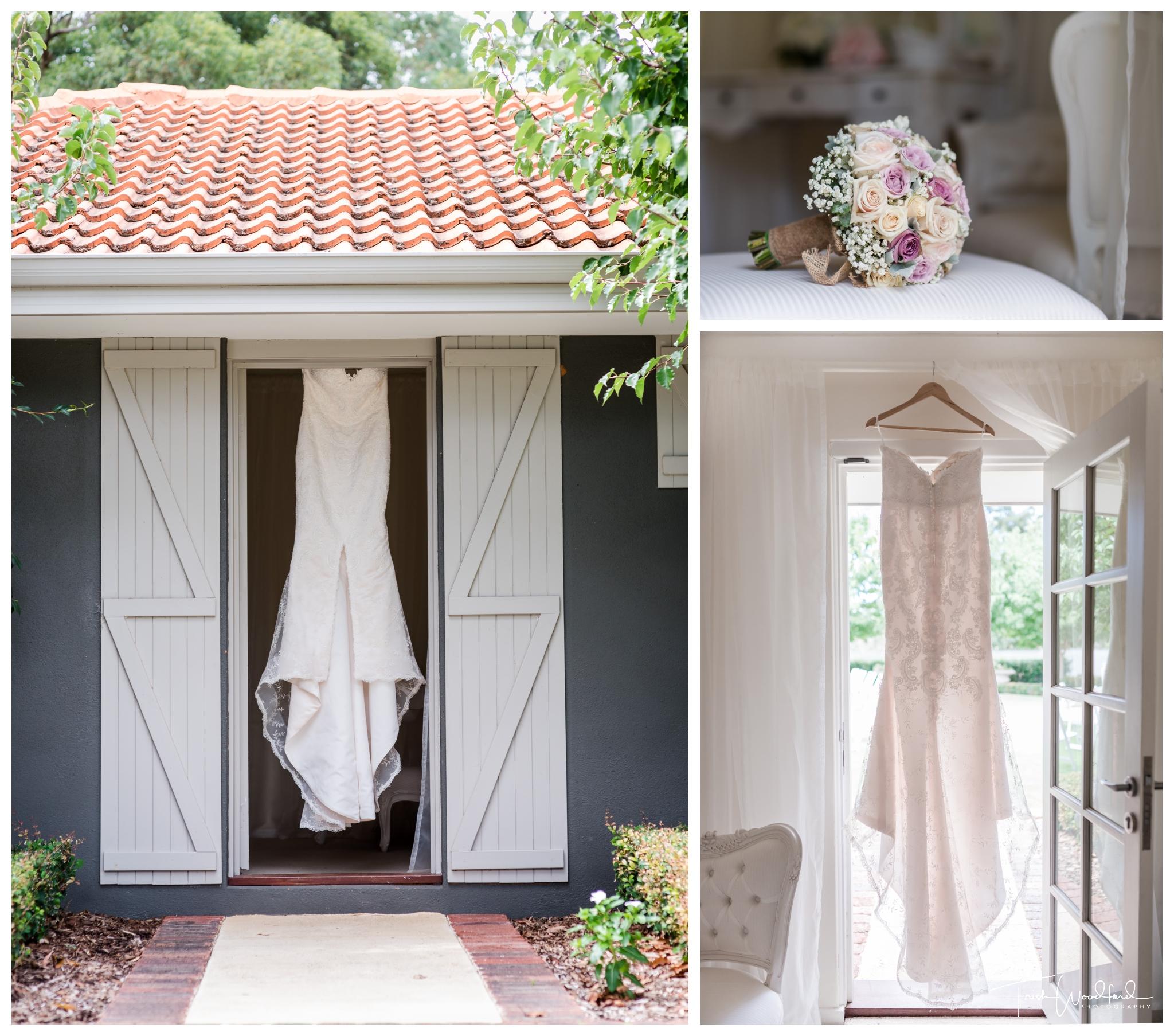 wedding dress masonmill