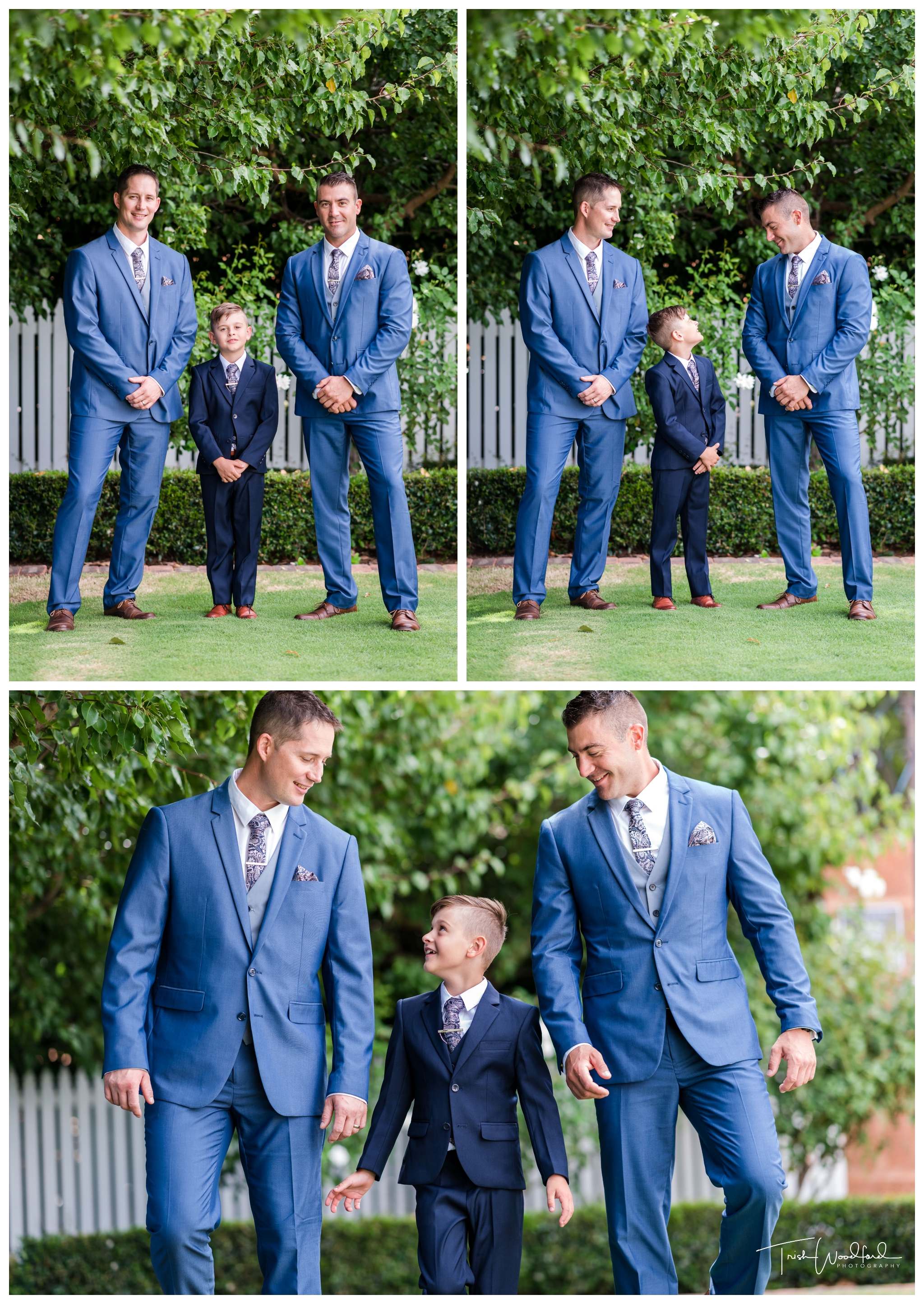groom and groomsmen masonmill