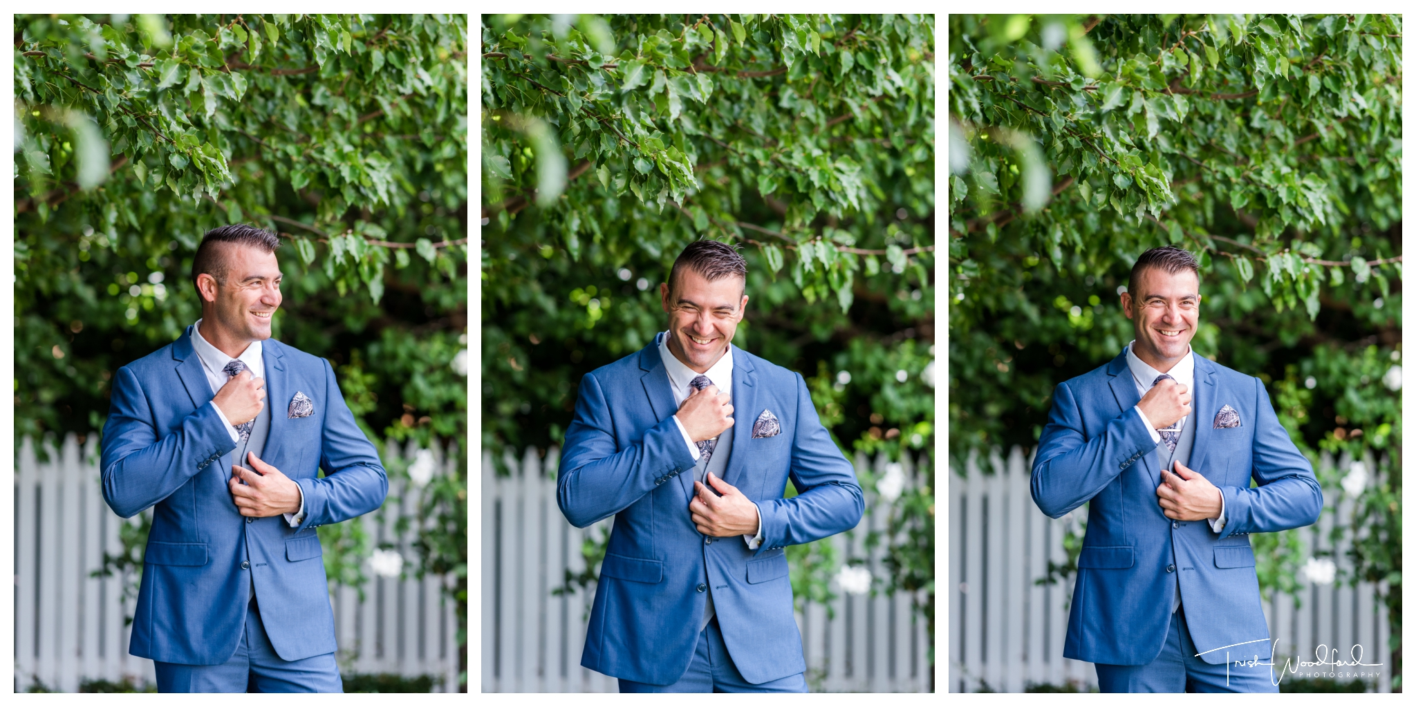 groom masonmill wedding