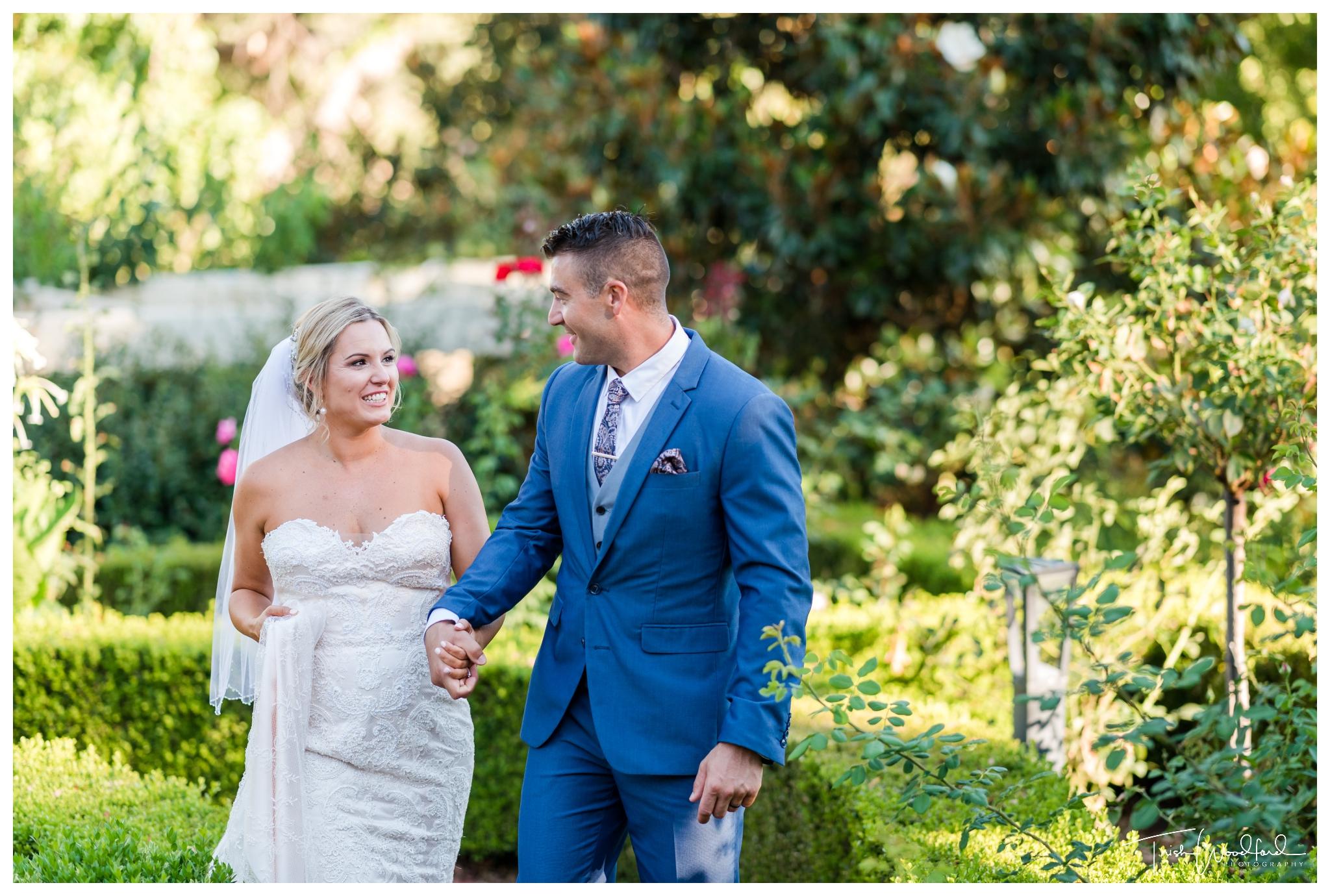 bride and groom masonmill