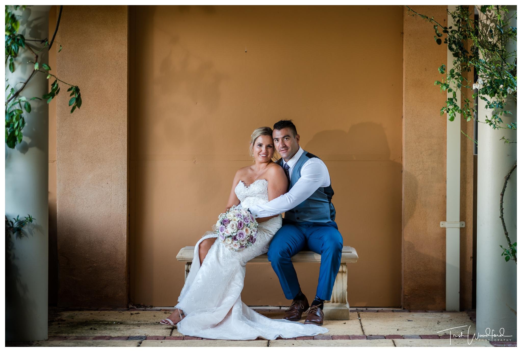 bride and groom masonmills wedding
