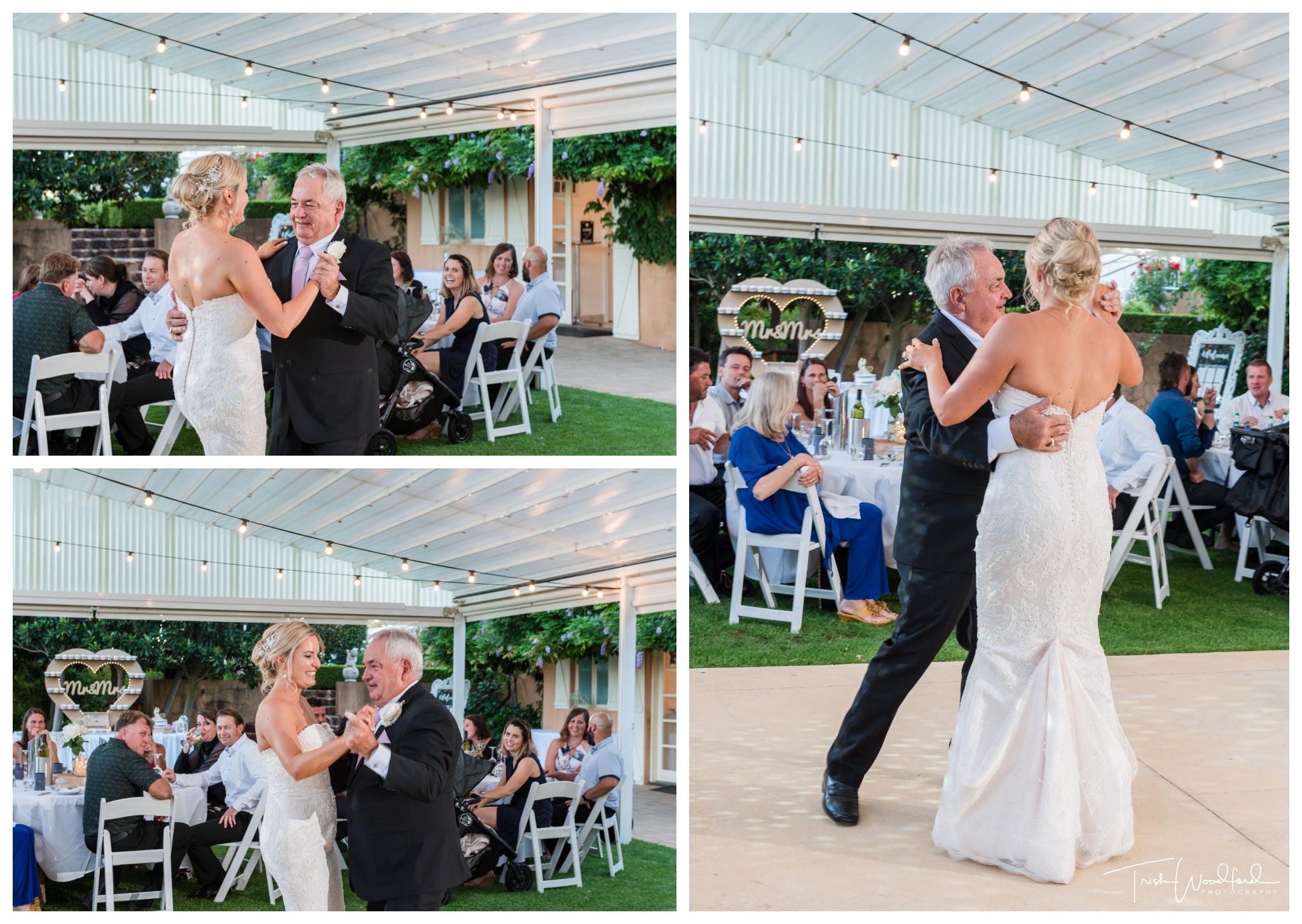 wedding reception masonmill
