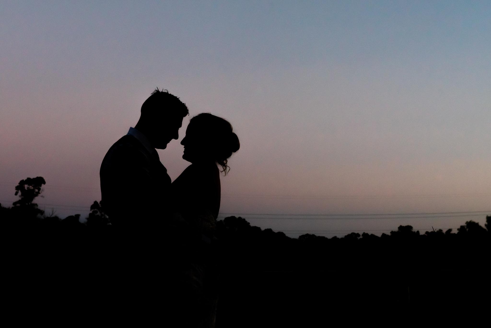 Bride and Groom Masonmills
