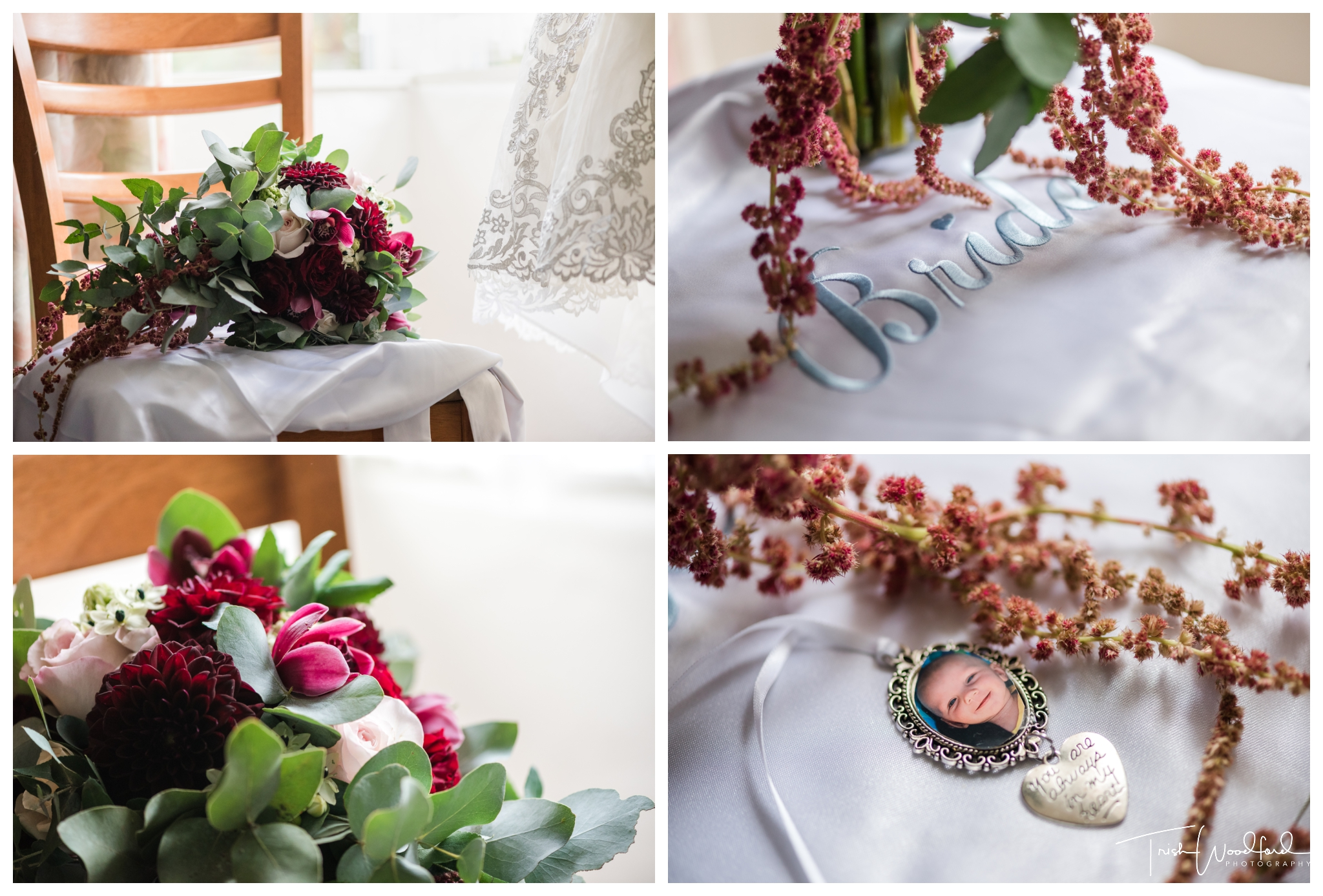 Wedding Details Mandurah